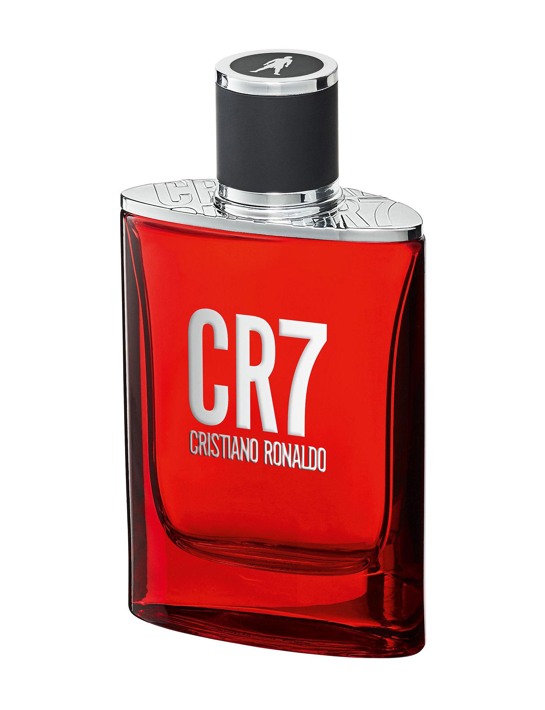 CR7  Cologne