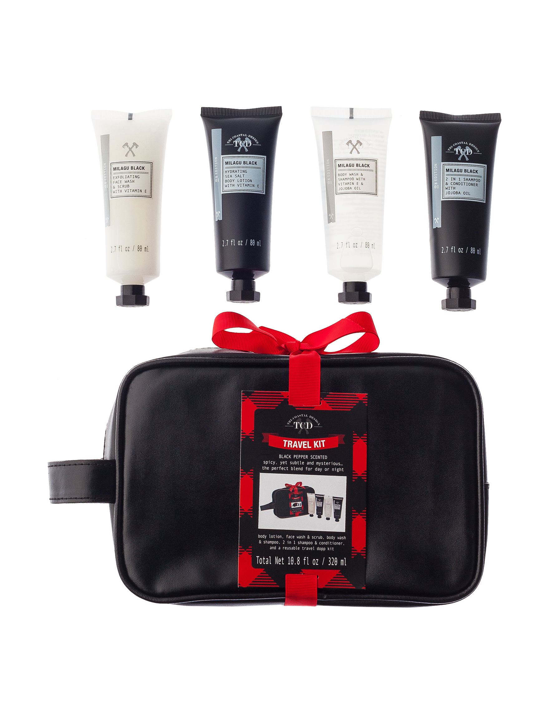 Tri Coastal  Skin Care Kits & Sets