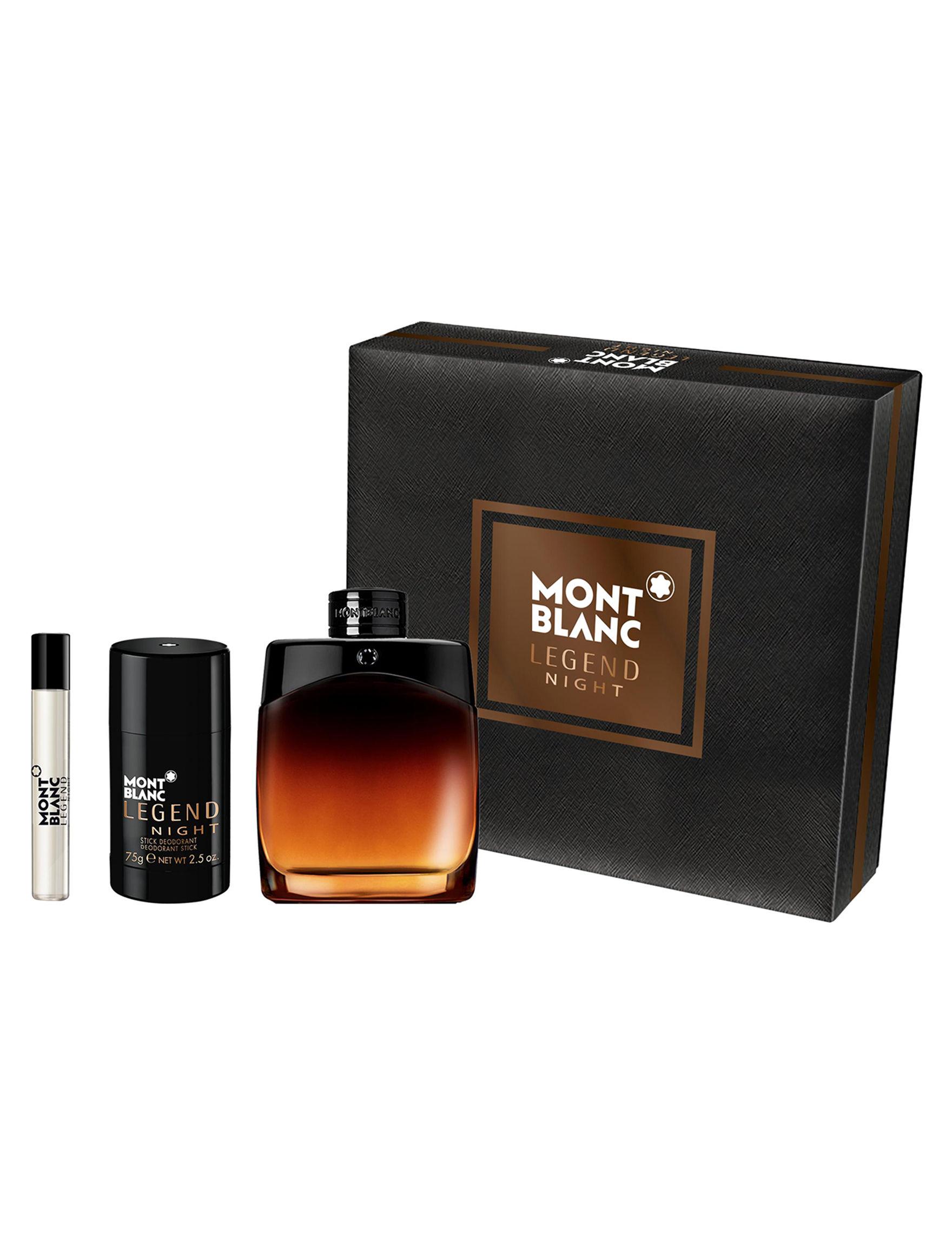 Montblanc  Fragrance Gift Sets