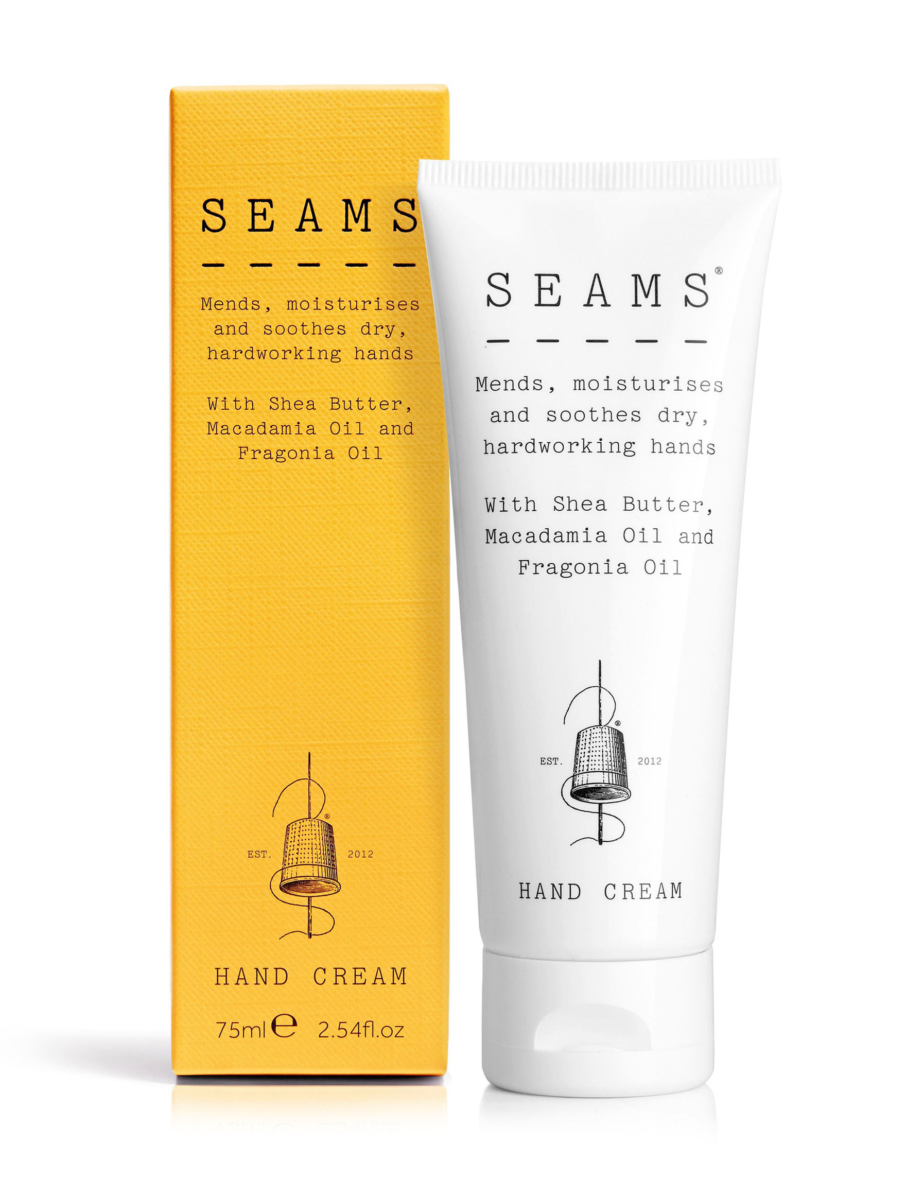 Seams  Hand & Foot Care