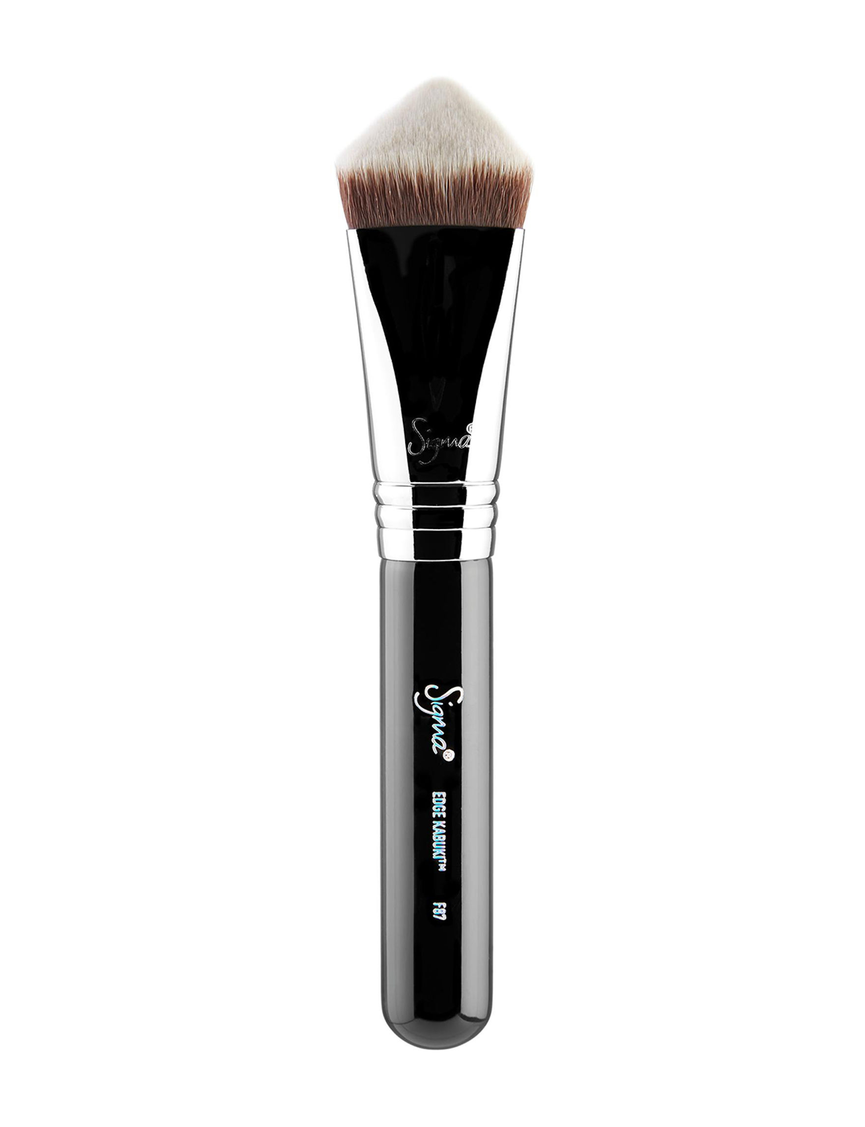 Sigma  Tools & Brushes Foundation