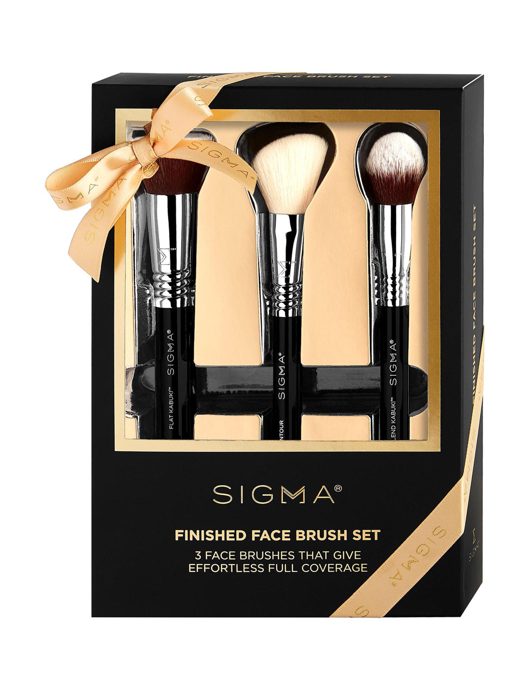 Sigma  Tools & Brushes Brush Sets