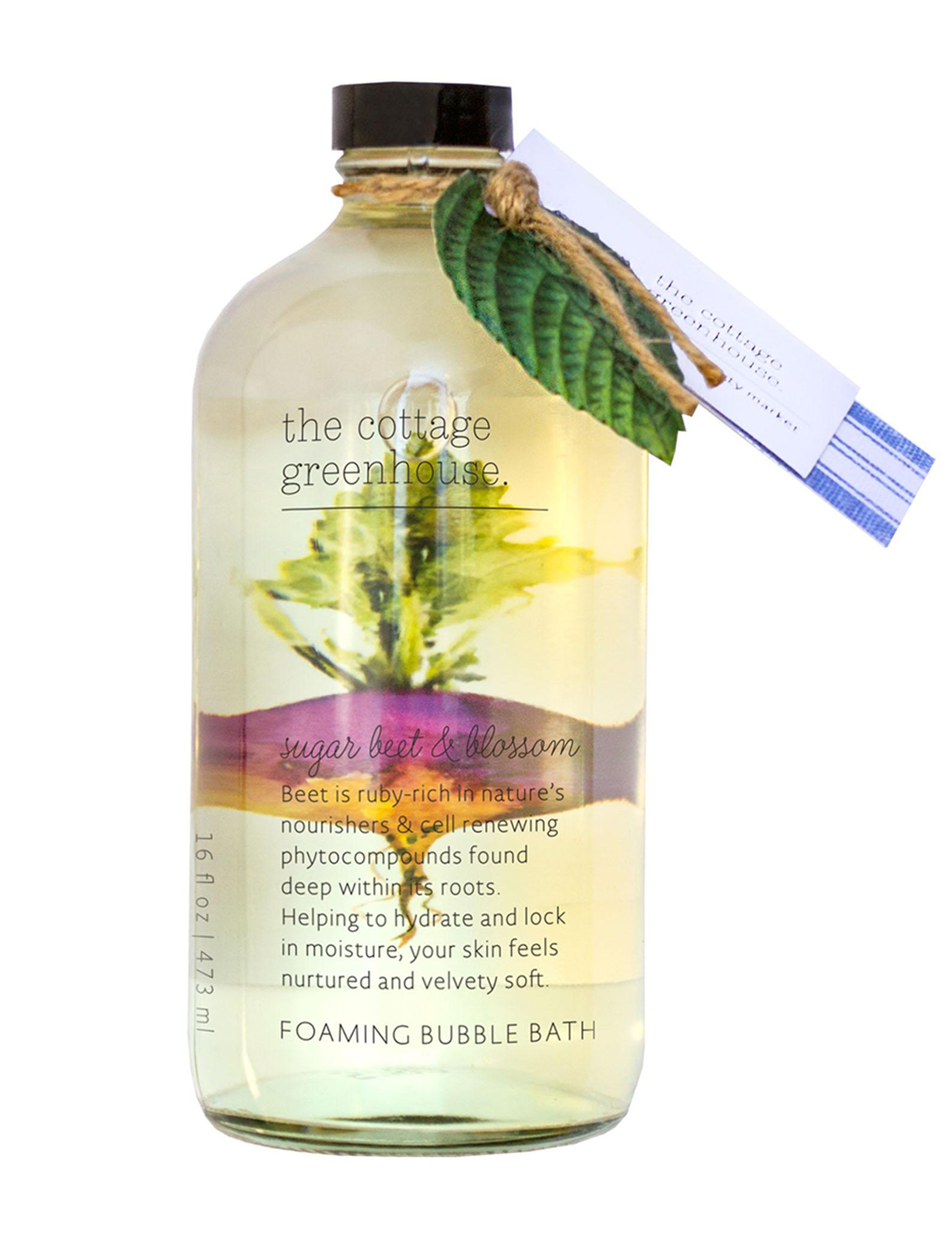 The Cottage Greenhouse  Body wash