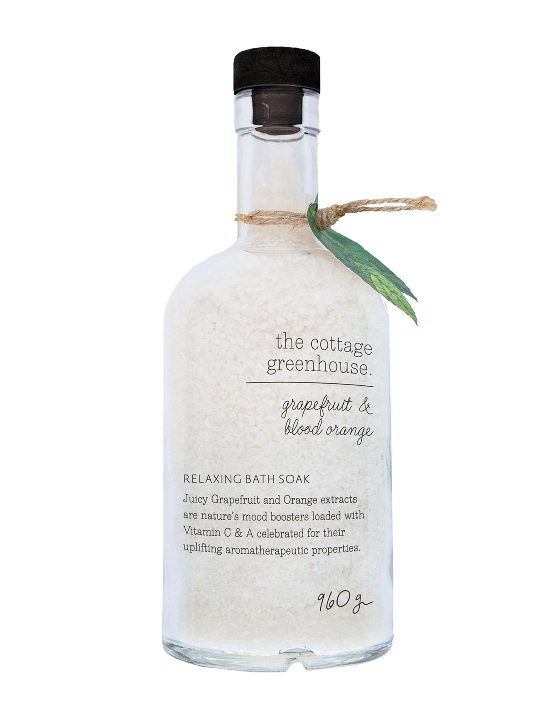 The Cottage Greenhouse  Bath Bombs, Salts & Oils