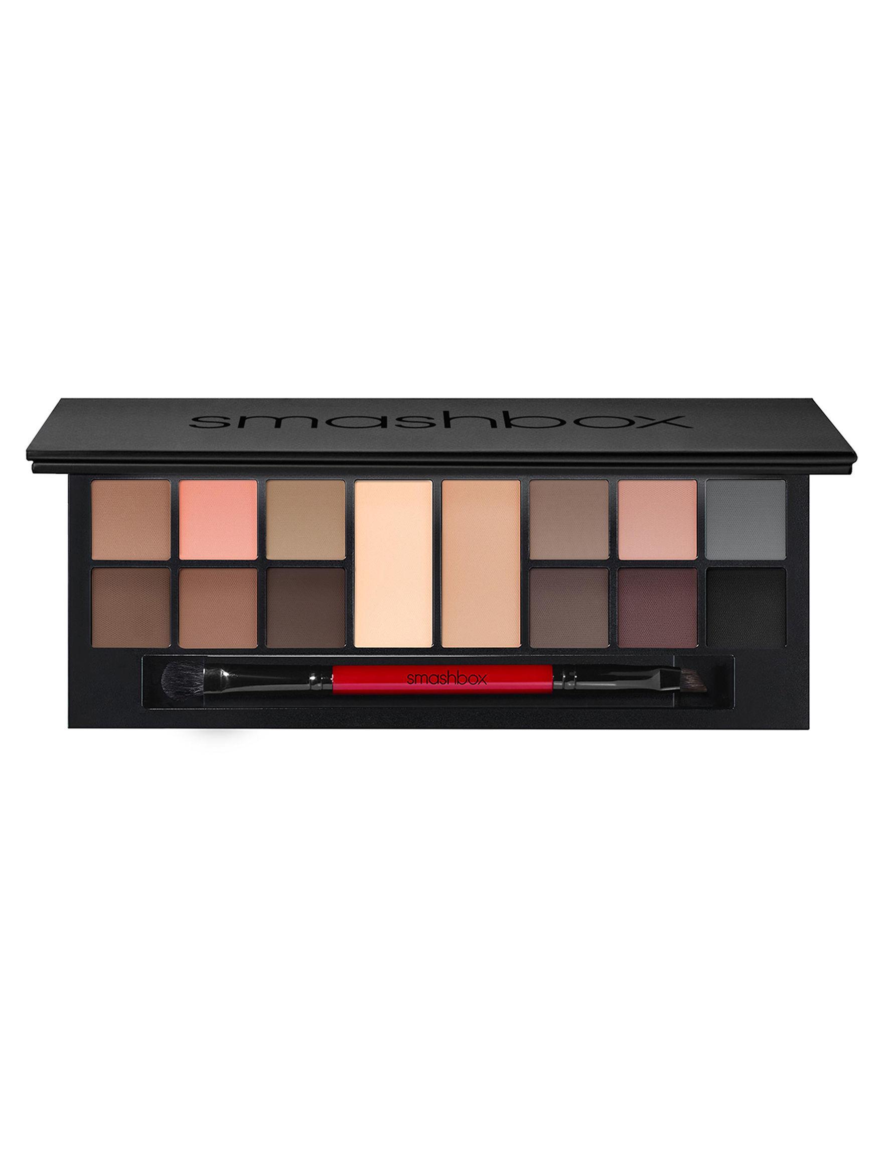 Smashbox  Eyes Makeup Kits & Sets Eye Shadow