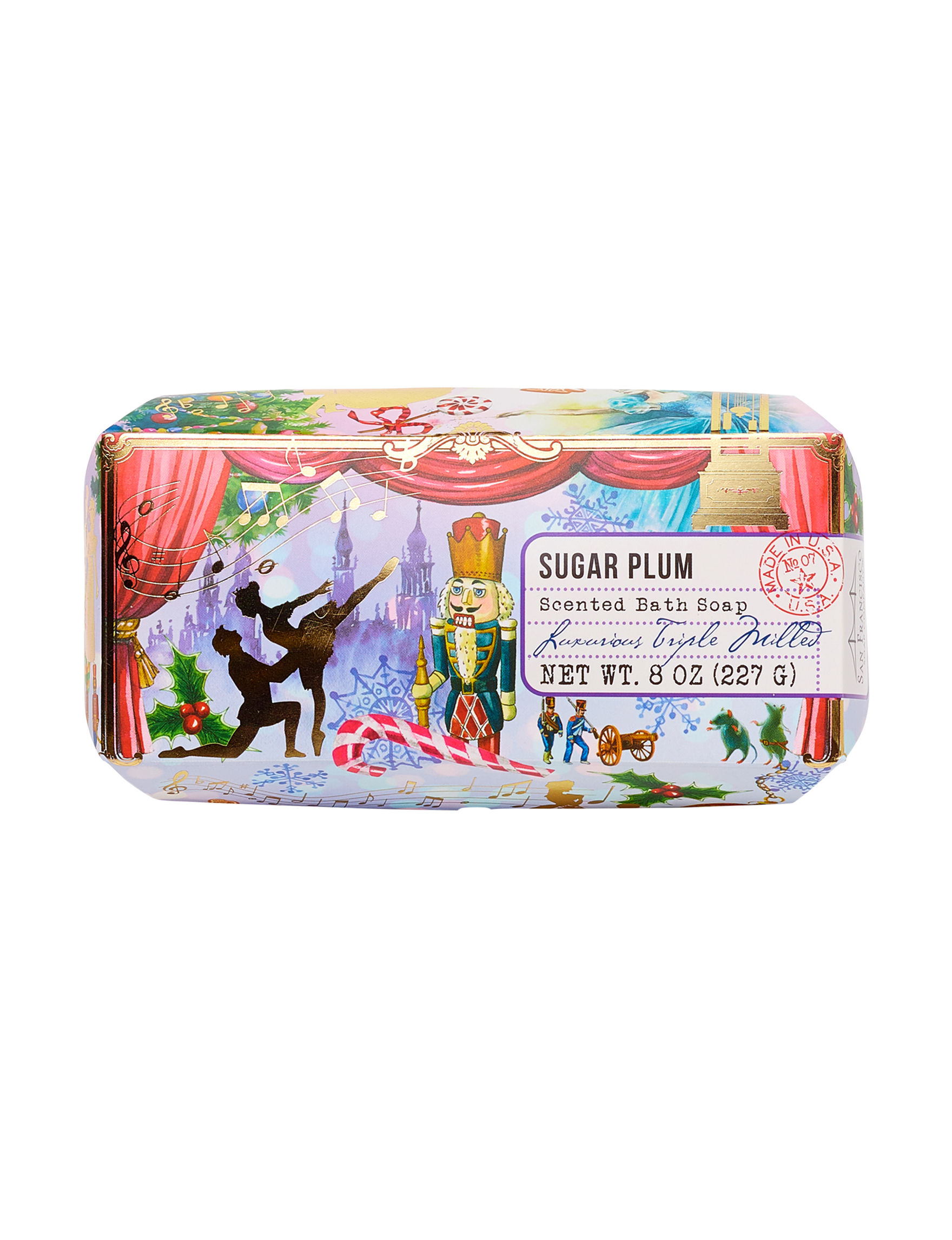 San Francisco Soap Company  Soaps
