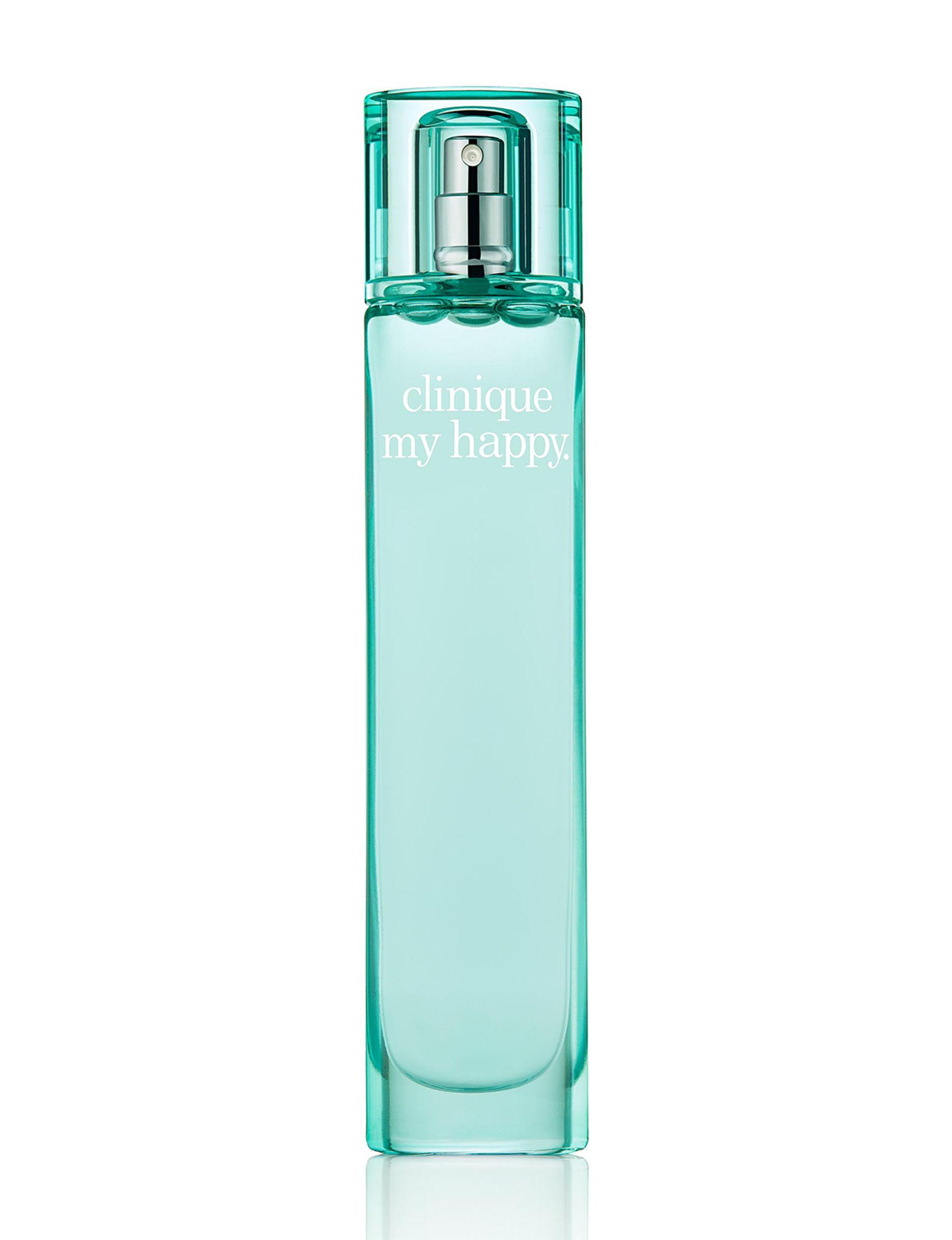Clinique  Perfumes