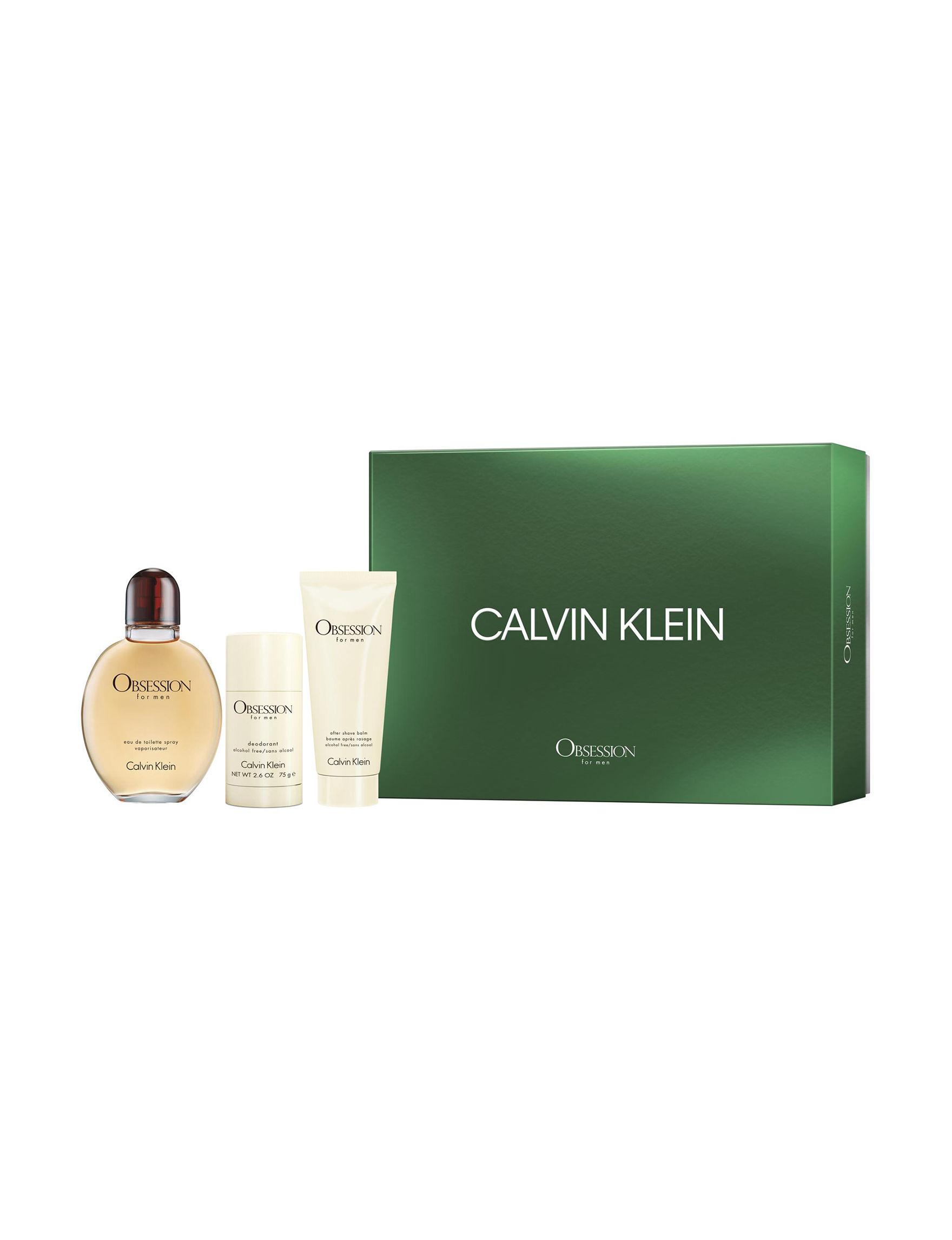 Calvin Klein  Fragrance Gift Sets