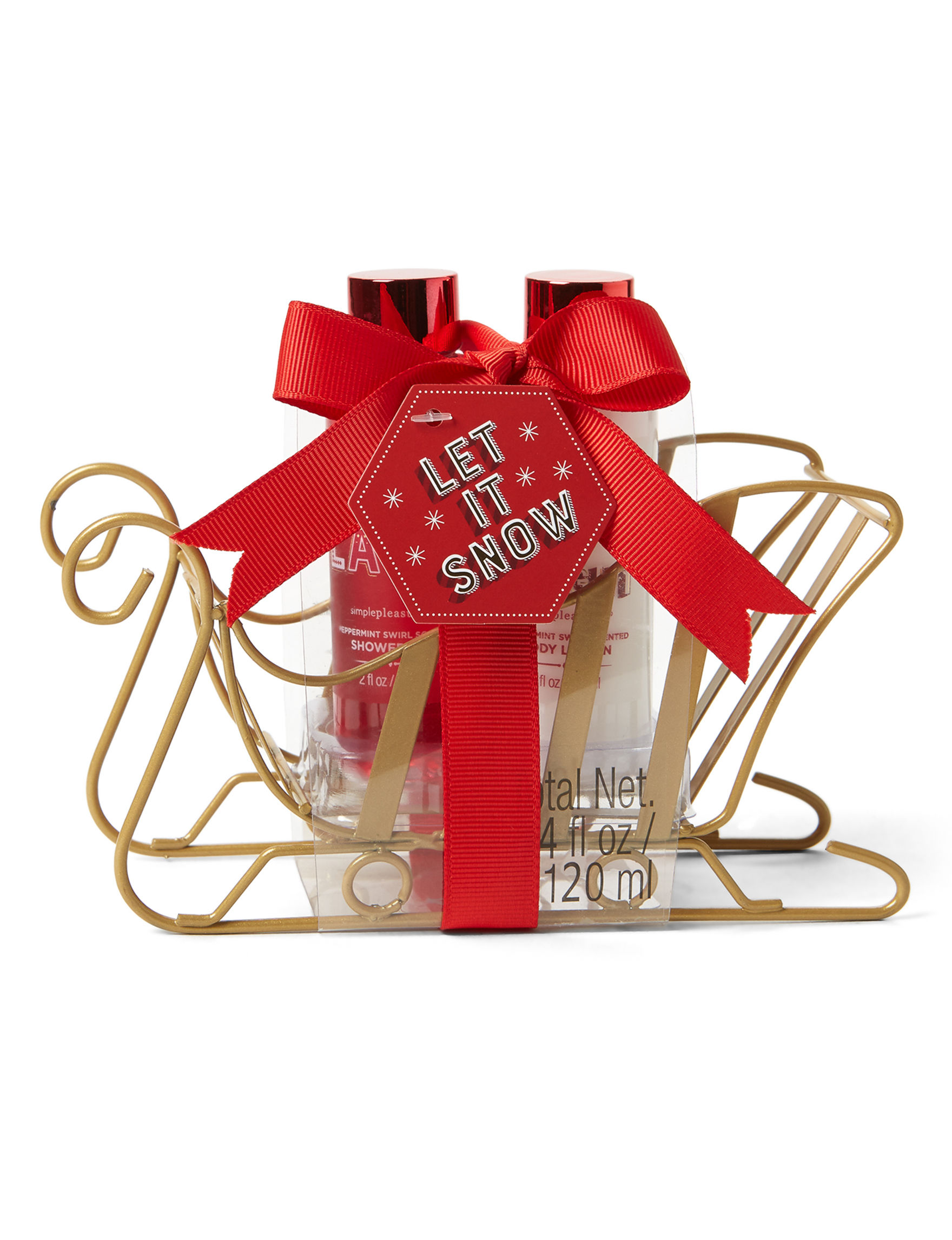 Simple Pleasures  Bath & Body Gift Sets