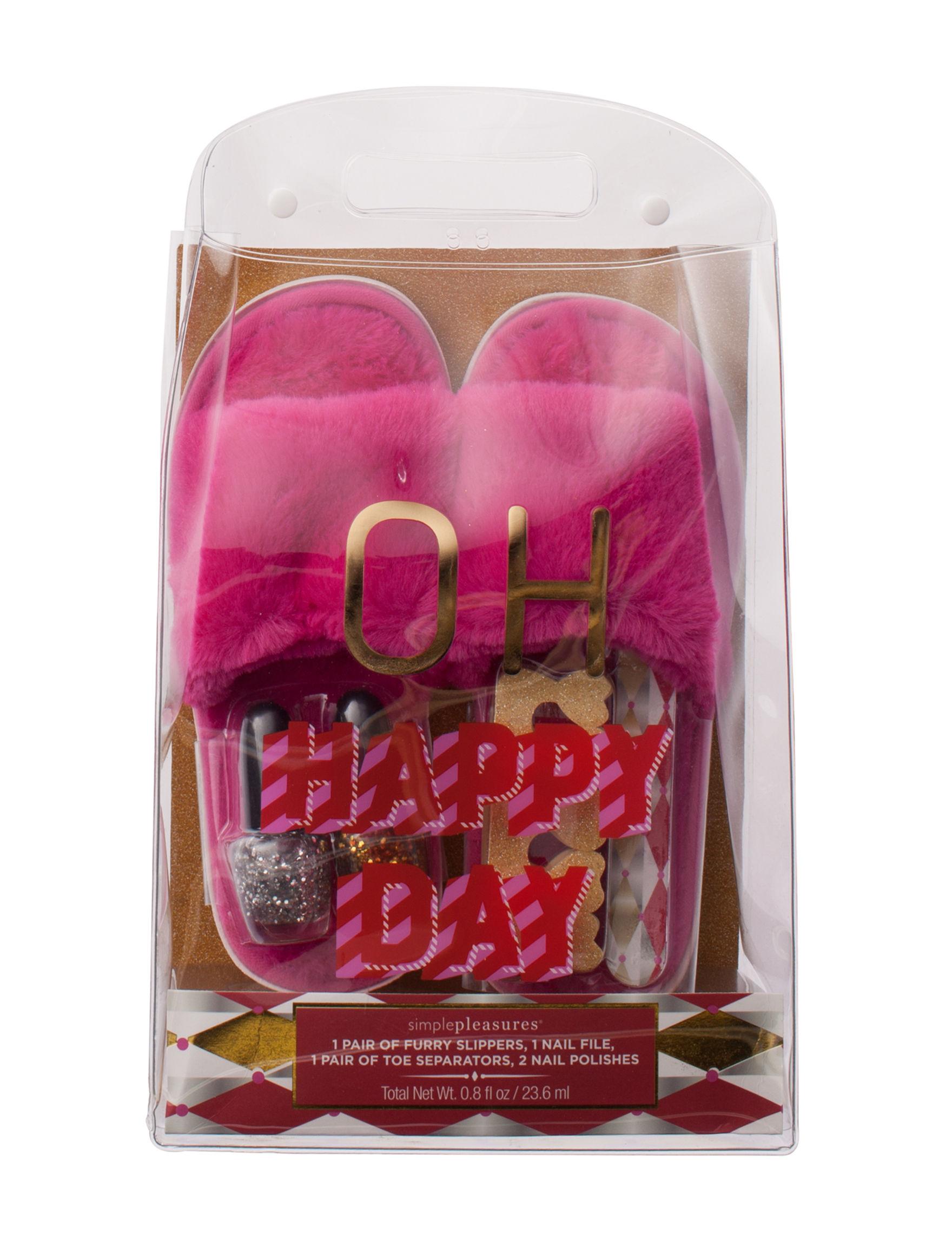 Simple Pleasures  Bath & Body Gift Sets