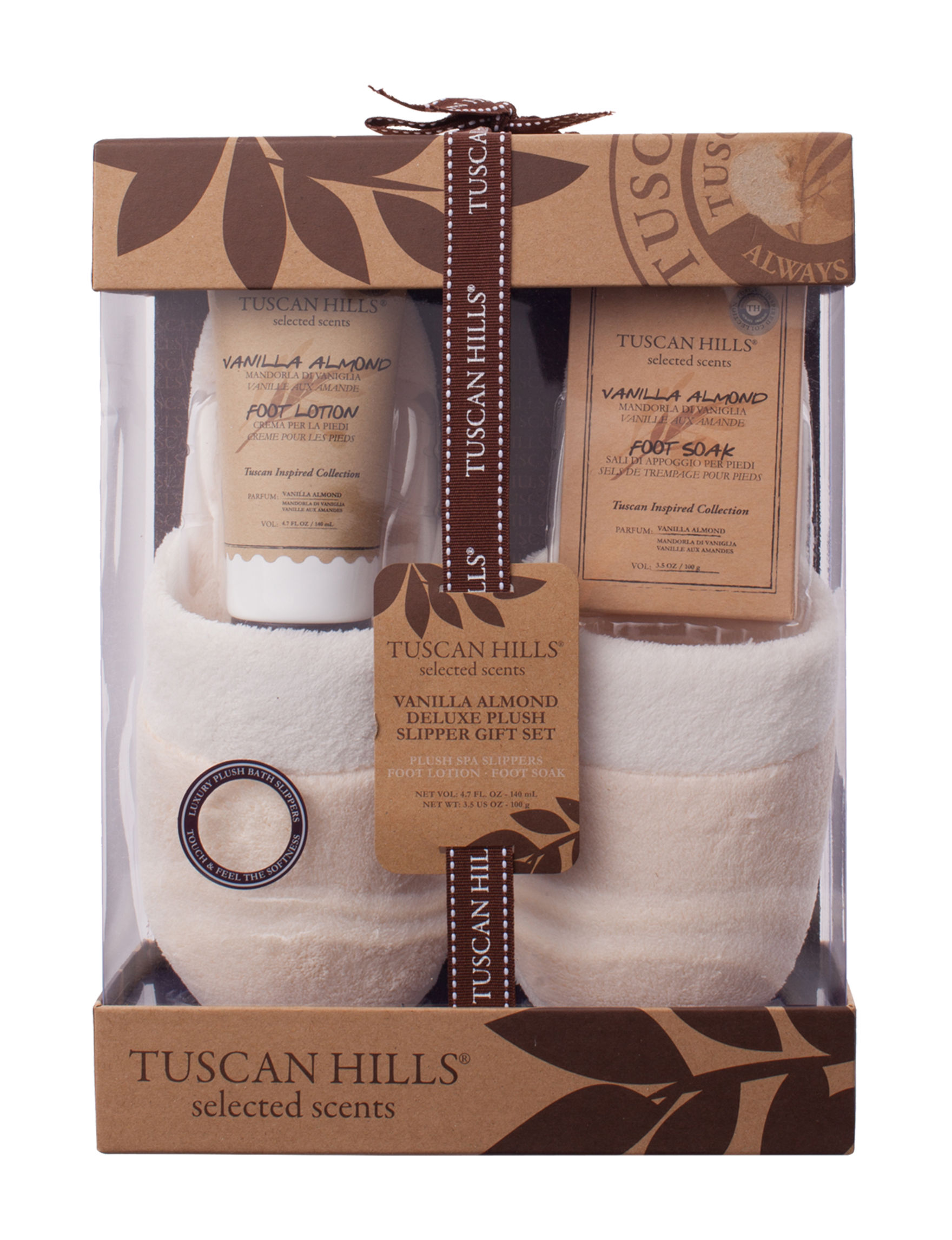 Tuscan Hill  Bath & Body Gift Sets