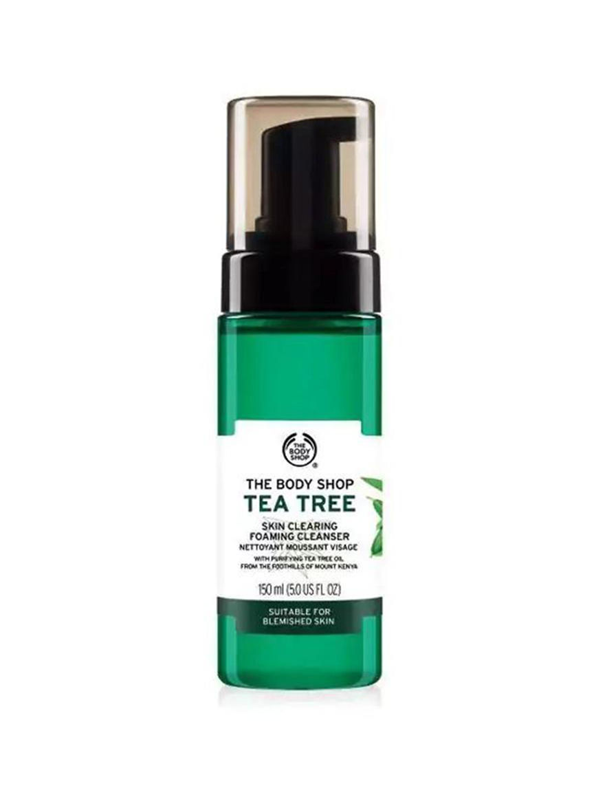 The Body Shop  Cleansers & Toners