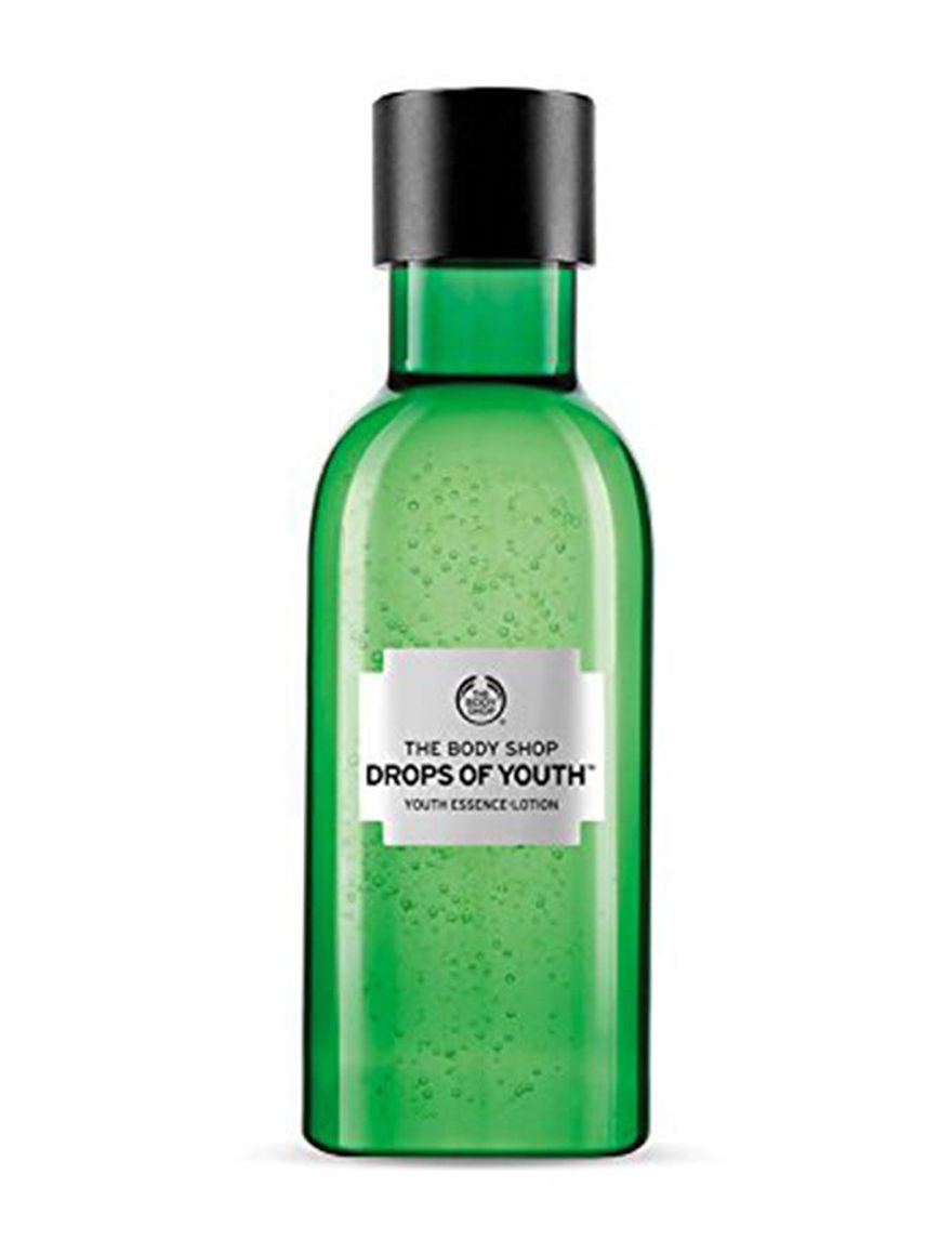The Body Shop  Moisturizers Serums & Treatments