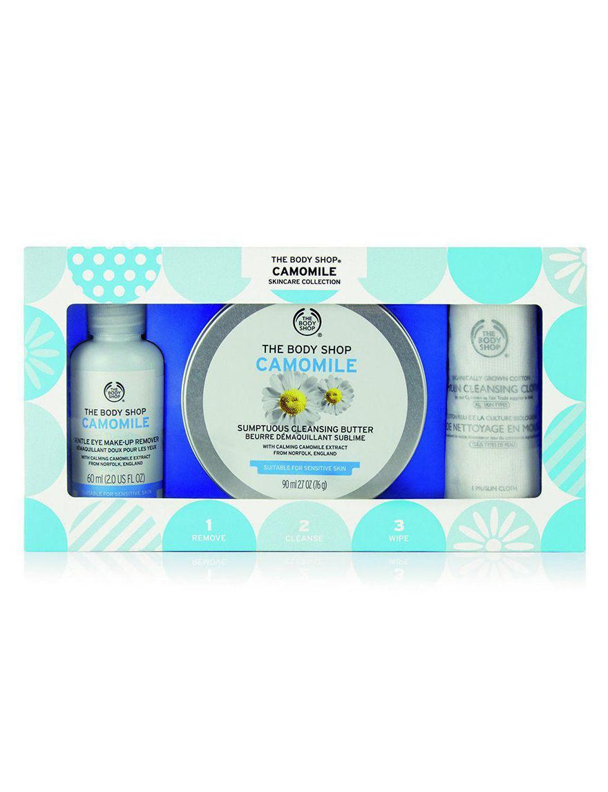 The Body Shop  Face Skin Care Kits & Sets Makeup Remover