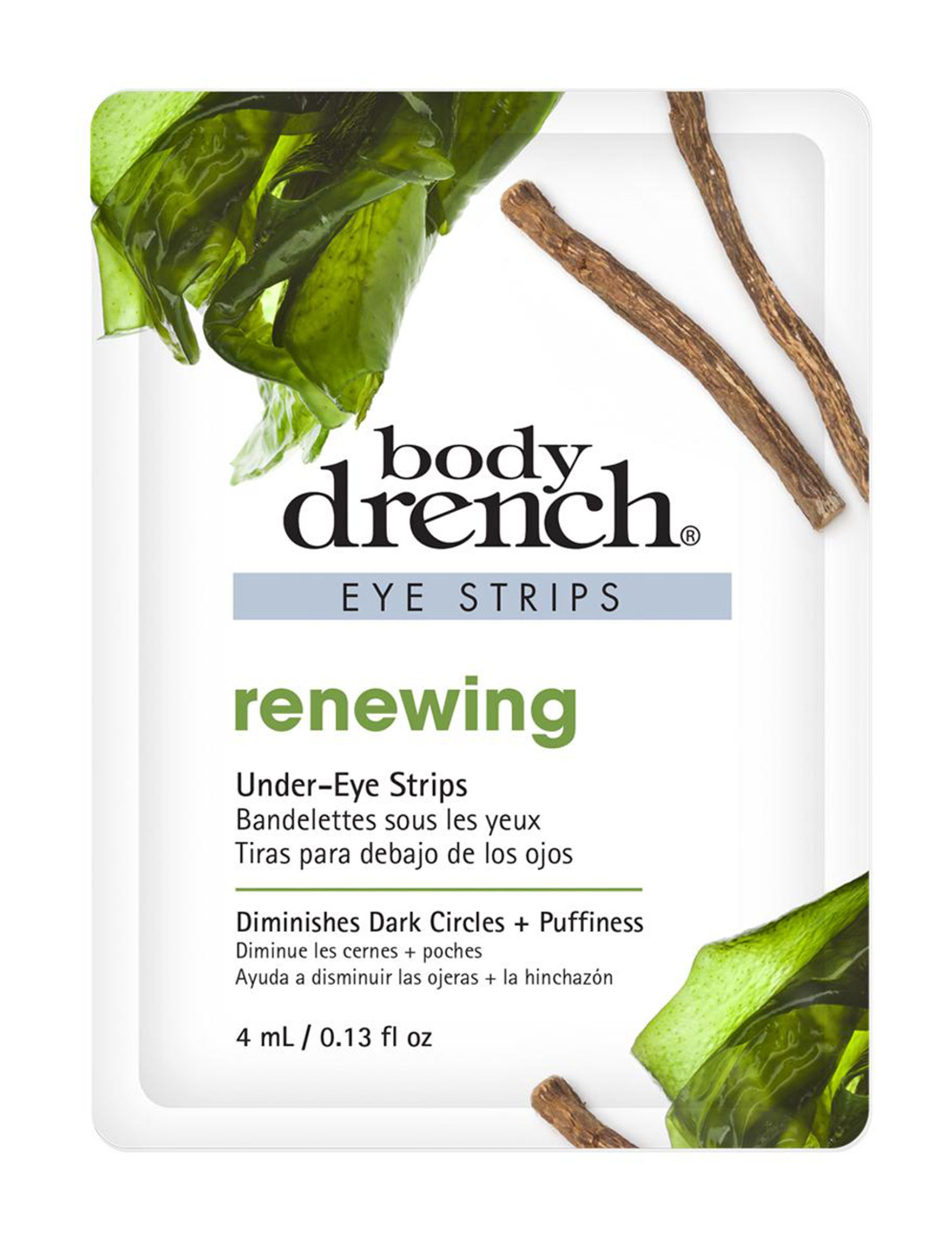 Body Drench  Eye Care