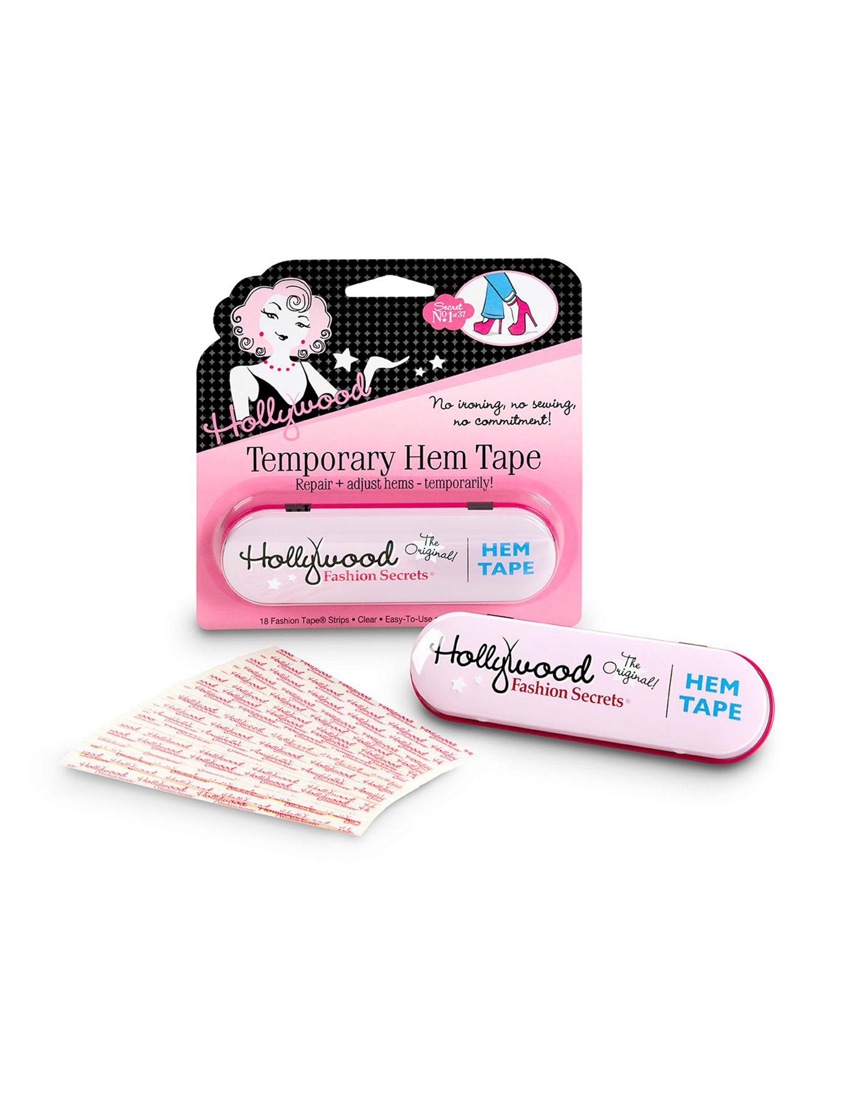 Hollywood Fashion Secrets  Bath & Body Accessories