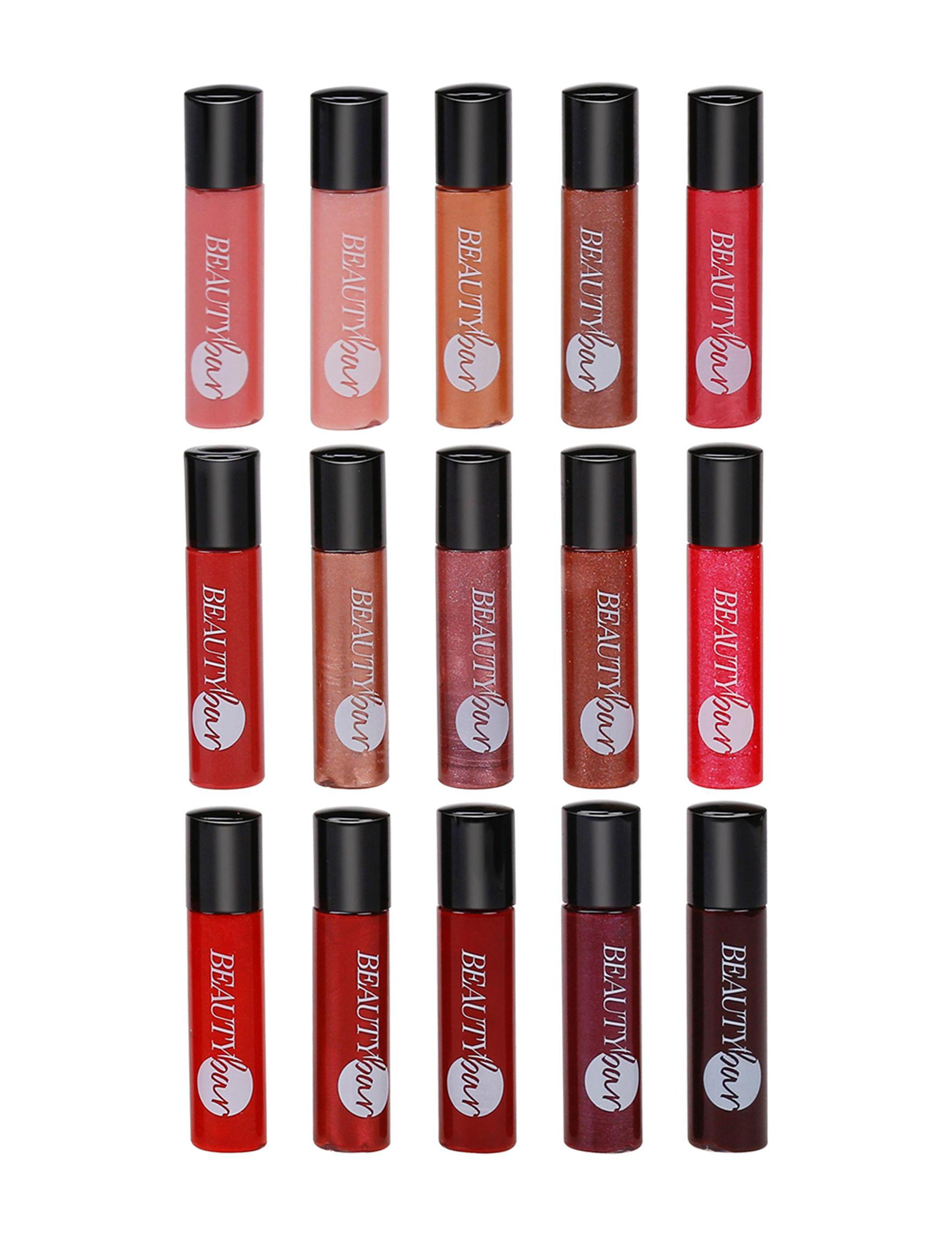 Beauty Bar  Lips Sets & Palettes