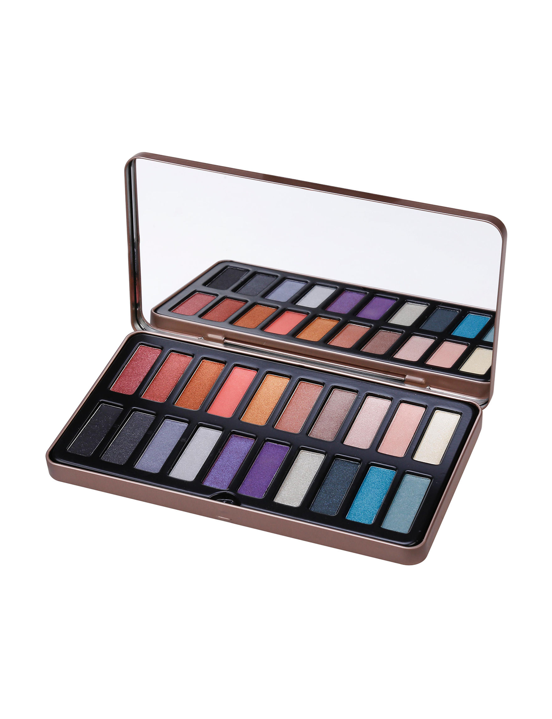 Beauty Bar  Eyes Sets & Palettes