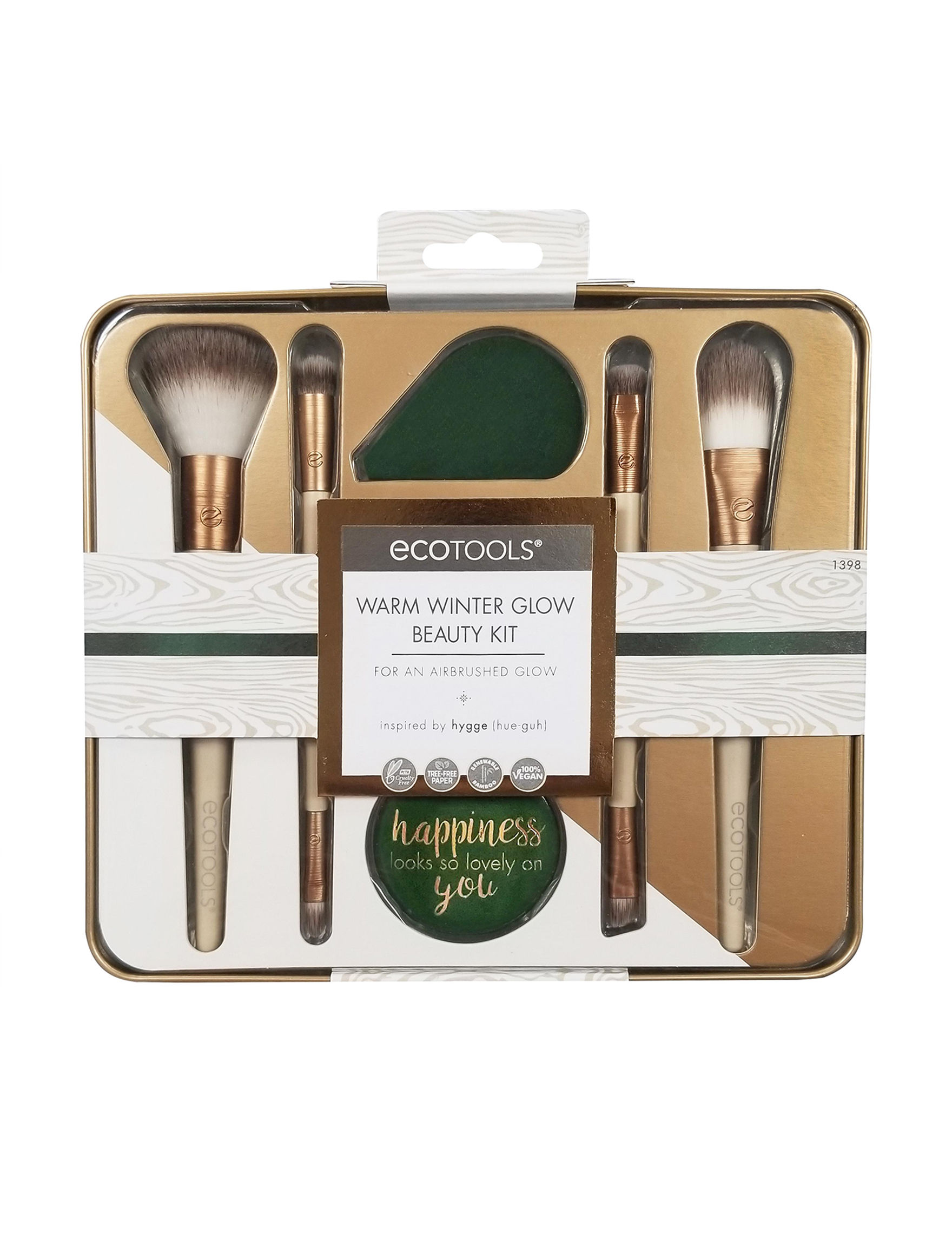 Ecotools  Tools & Brushes Brush Sets