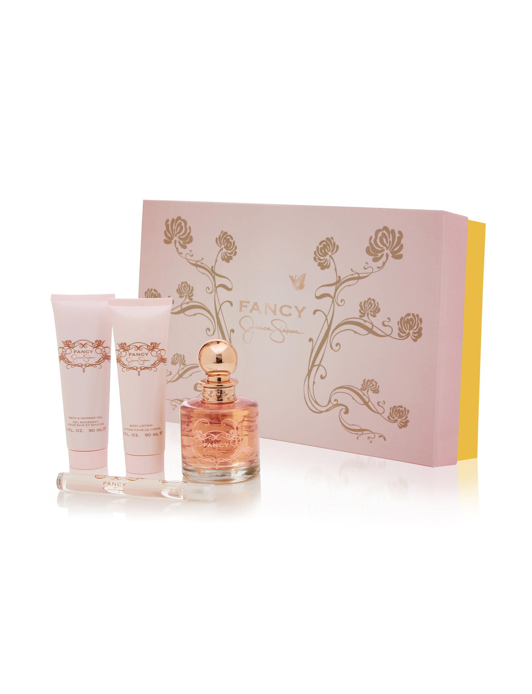 Jessica Simpson  Fragrance Gift Sets