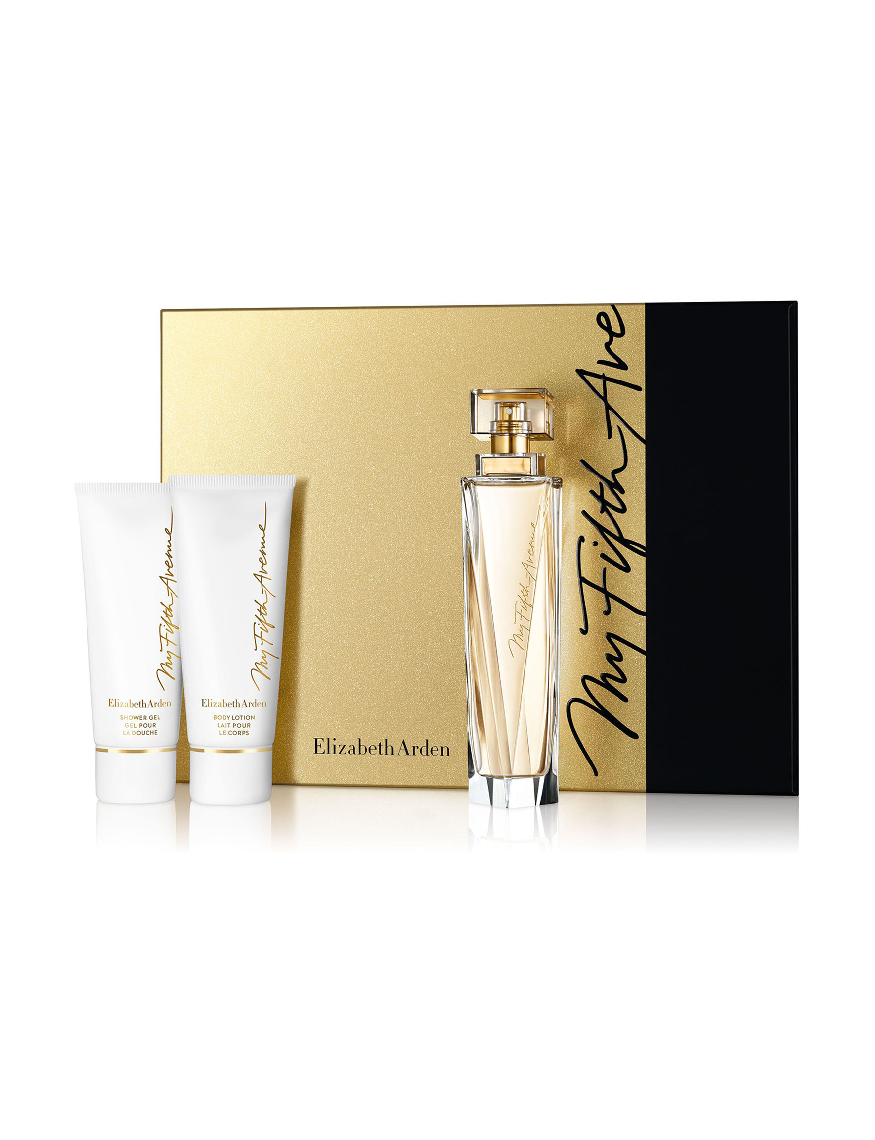 Elizabeth Arden  Fragrance Gift Sets