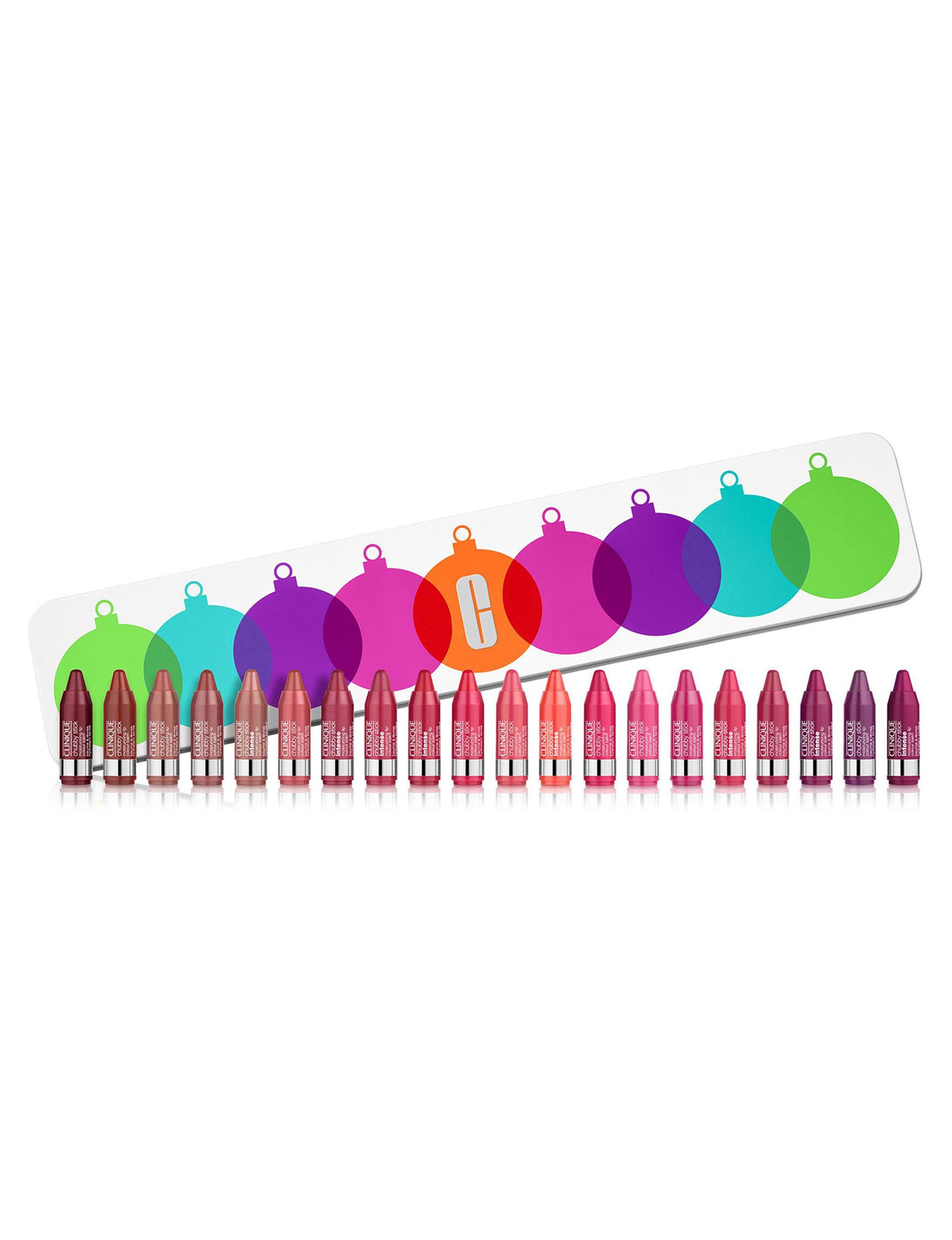 Clinique  Sets & Palettes Lipstick