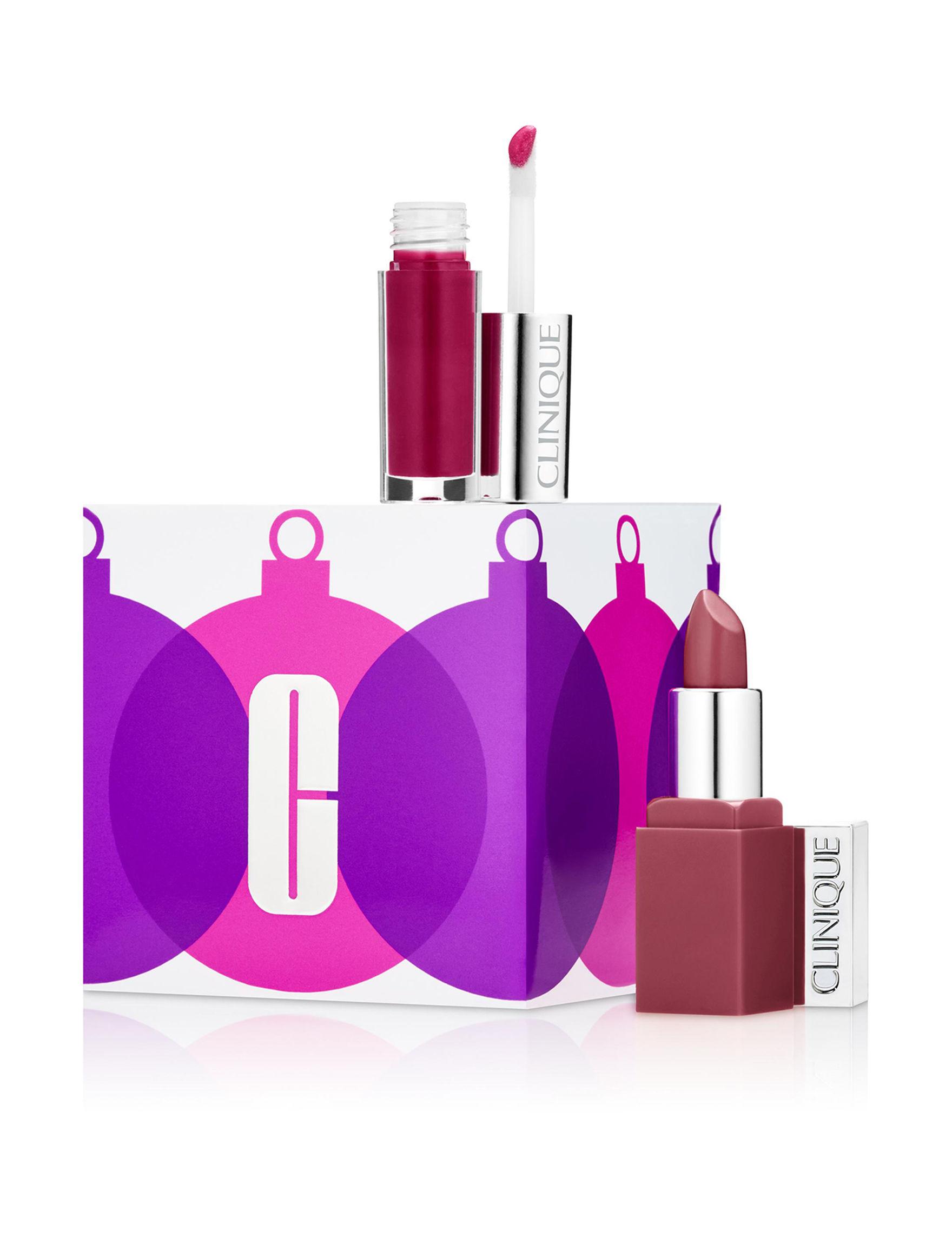 Clinique  Sets & Palettes Lip Gloss Lipstick