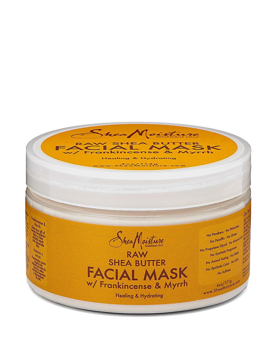 Shea Moisture  Face Masks
