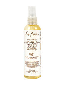 Shea Moisture  Hair Treatments