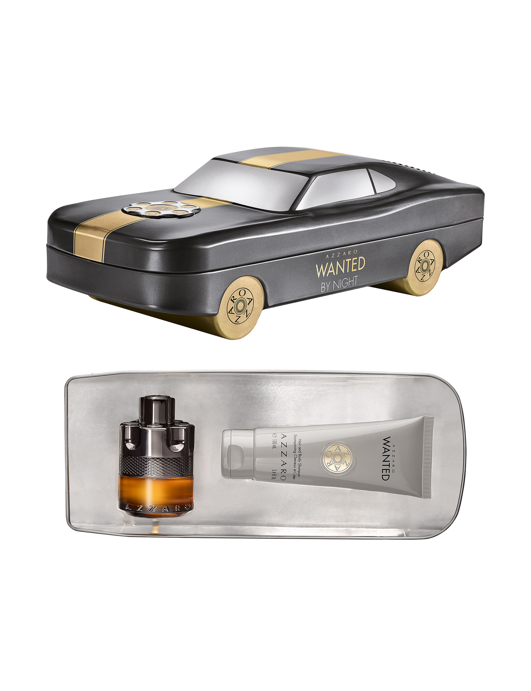 Azzaro  Fragrance Gift Sets