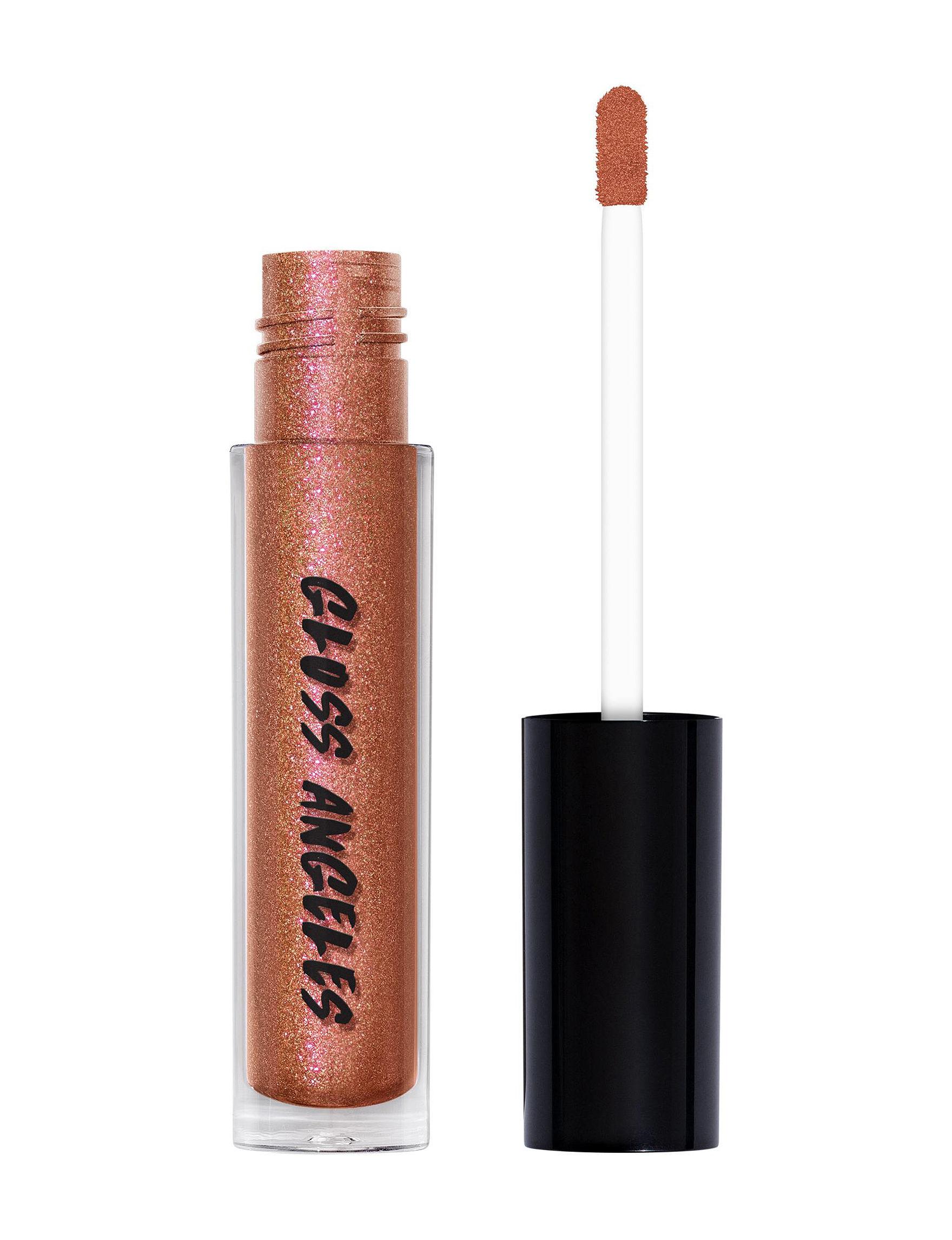 Smashbox Hustle & Glow Lips Lip Gloss