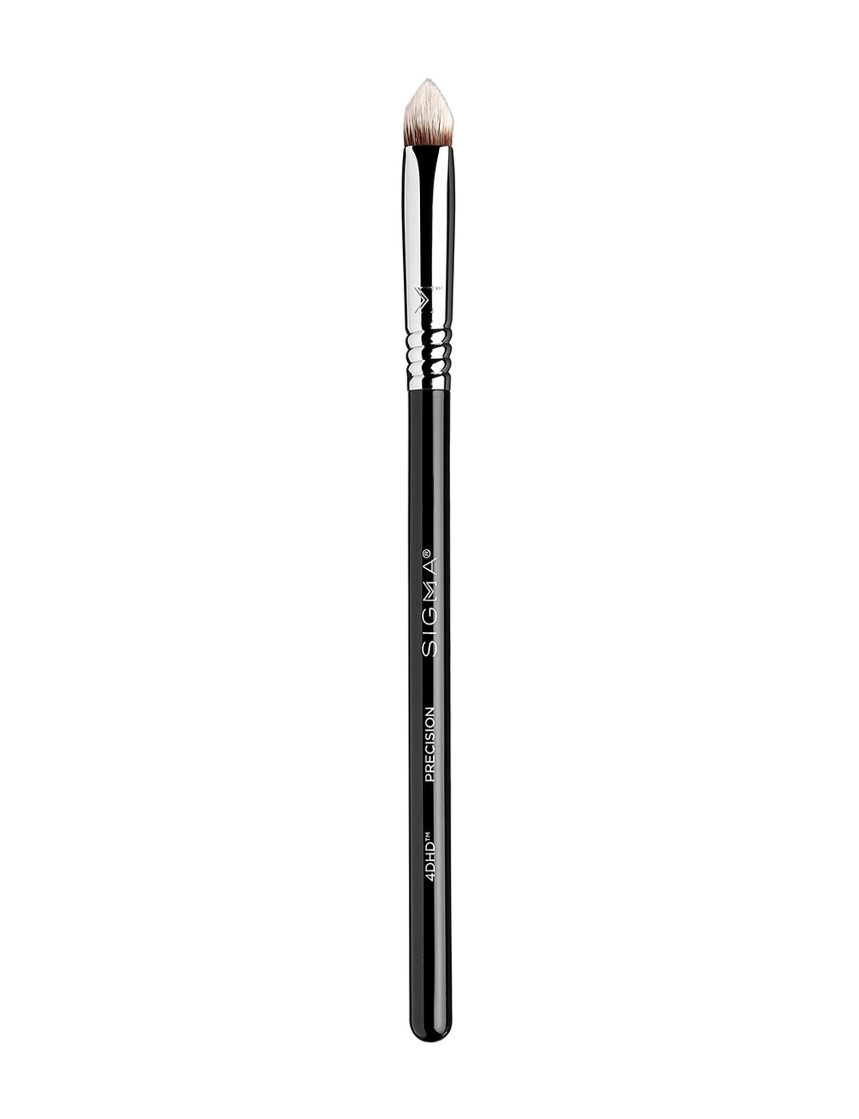 Sigma  Face Tools & Brushes Concealer Brushes Eyebrow & Eyelash Tools Eyeshadow Brushes