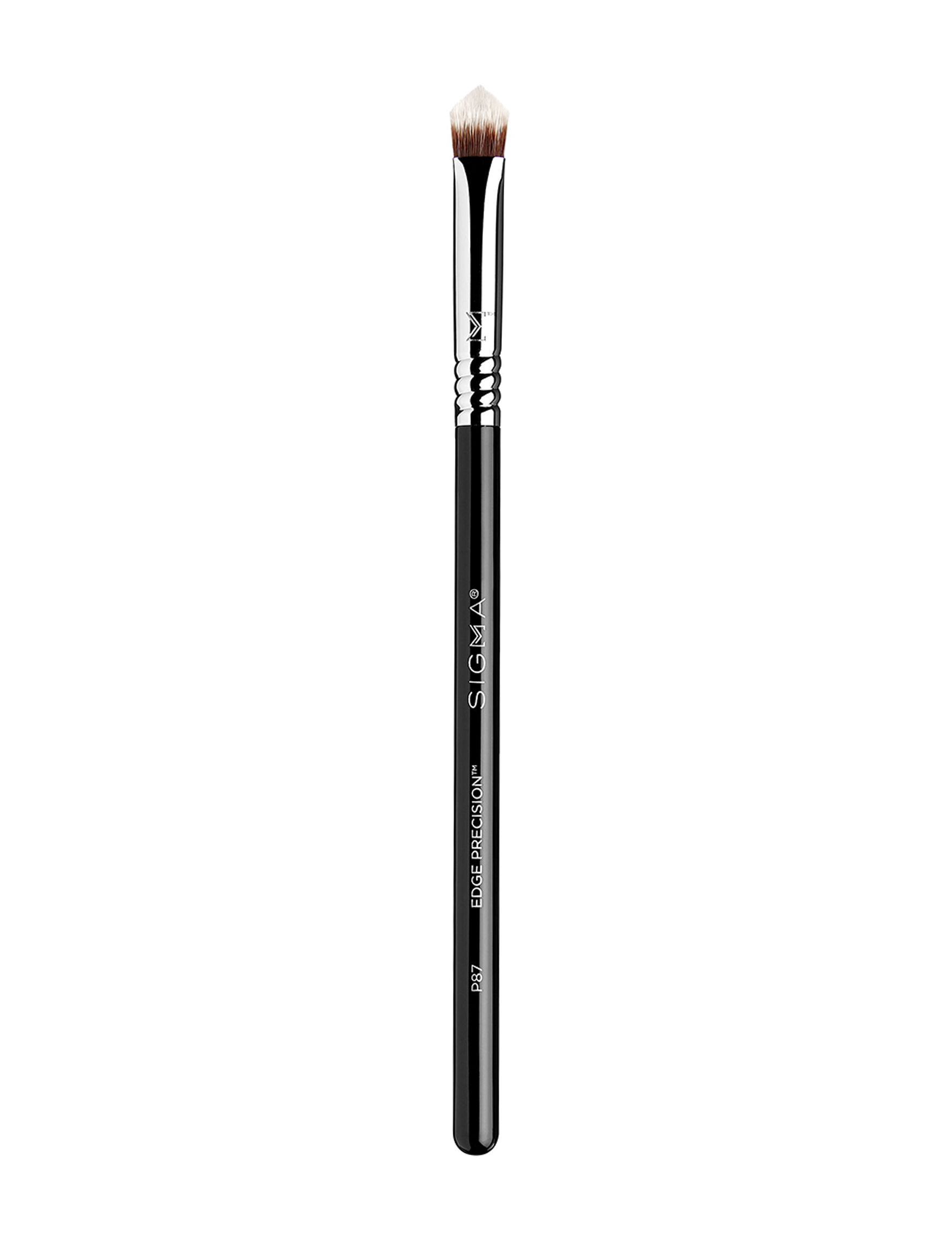 Sigma  Eyes Face Tools & Brushes Blush Brushes Bronzer Brushes Concealer Brushes Eyebrow & Eyelash Tools Eyeliner Brushes Eyeshadow Brushes Foundation Brushes Powder Brushes