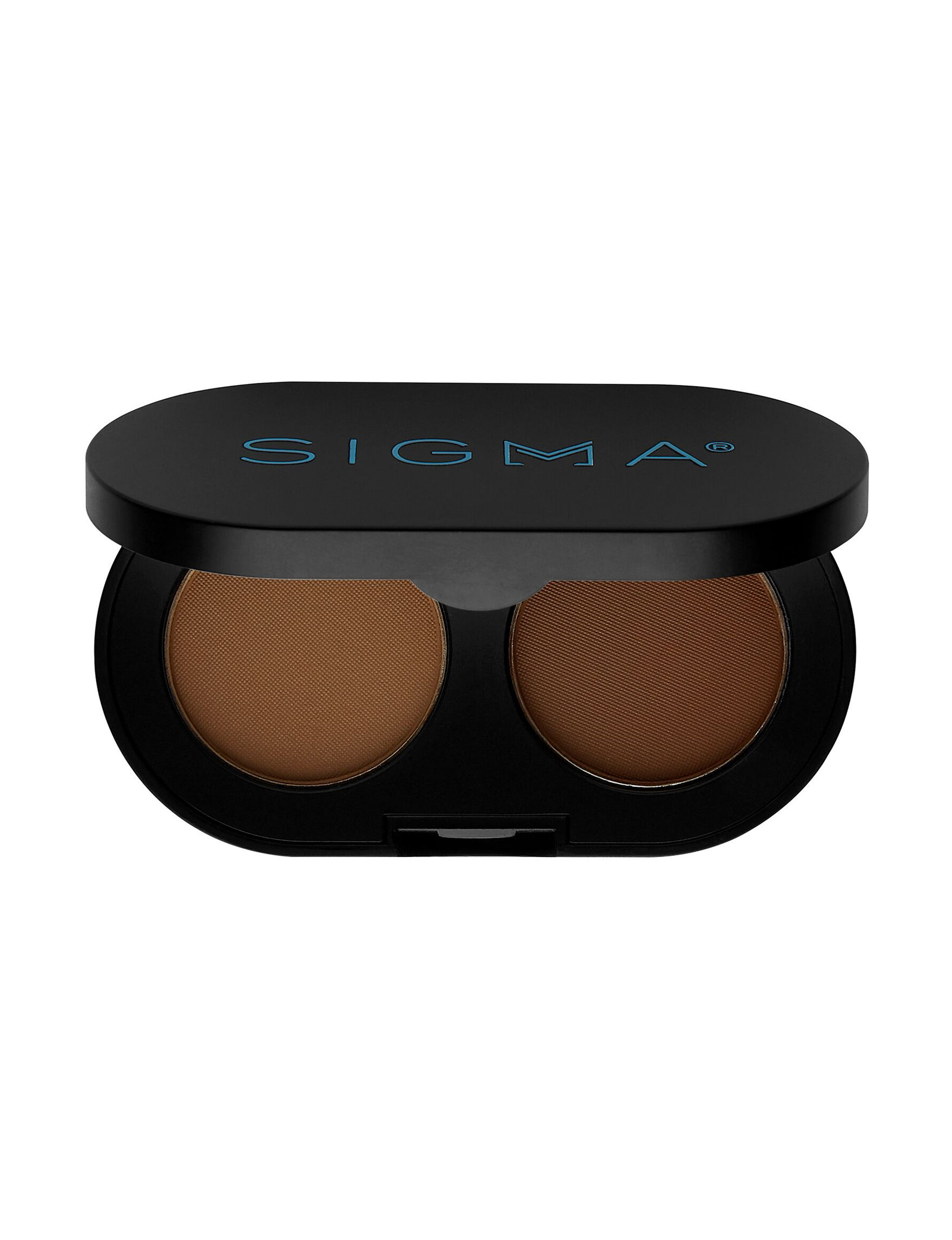 Sigma Brown Multi Eyes Face Tools & Brushes Eyebrow