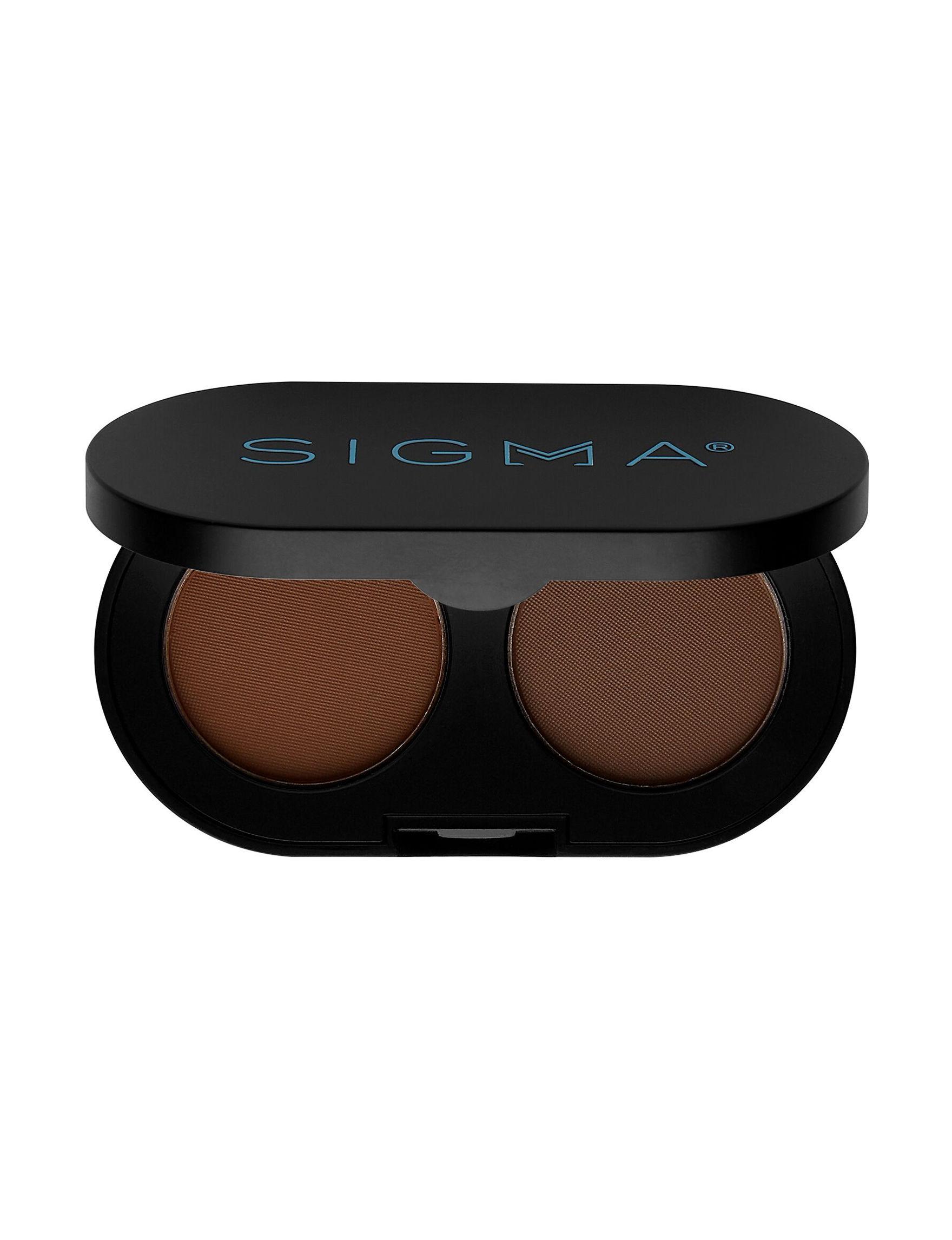 Sigma  Eyes Eyebrow