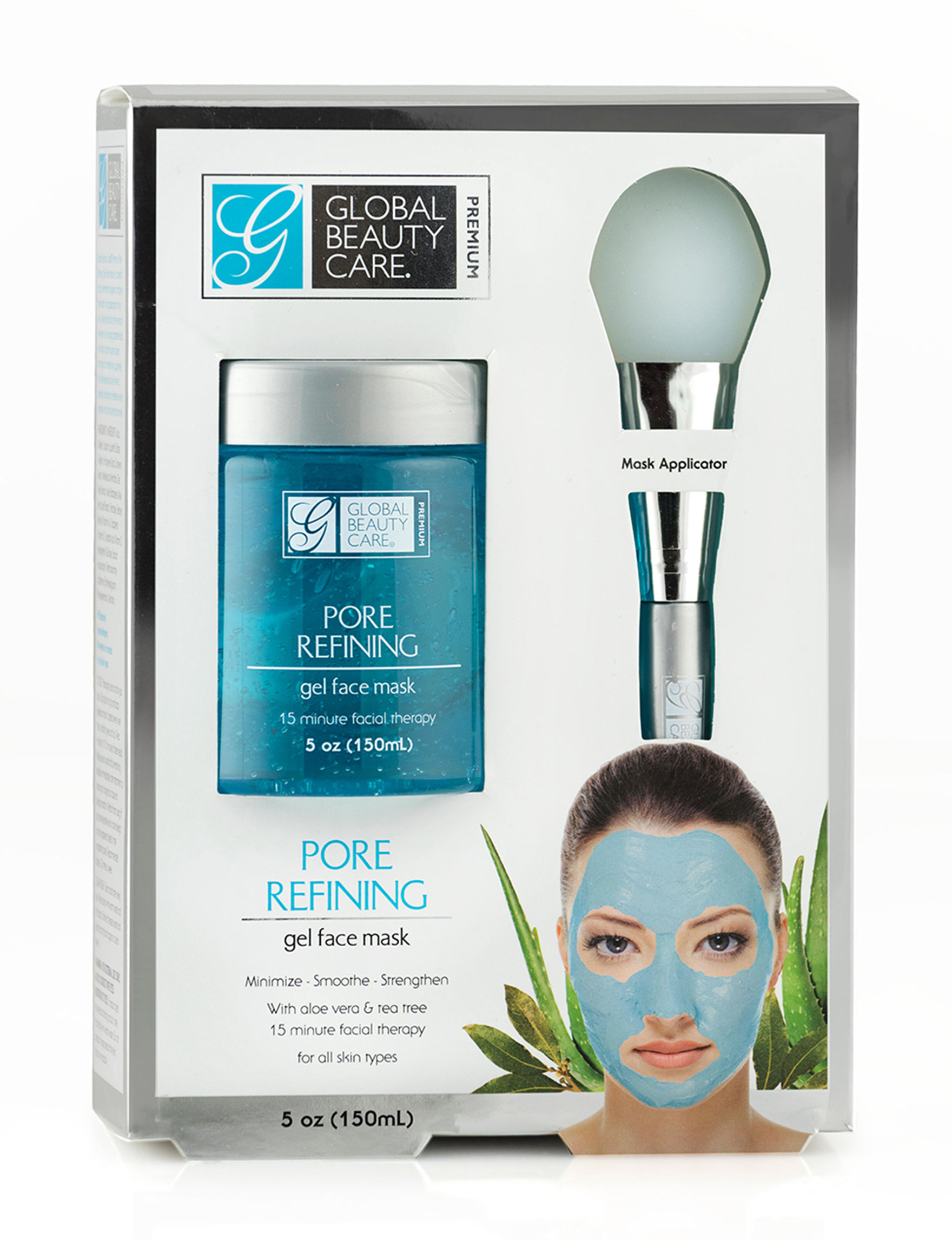Global Beauty Care Premium  Face Masks