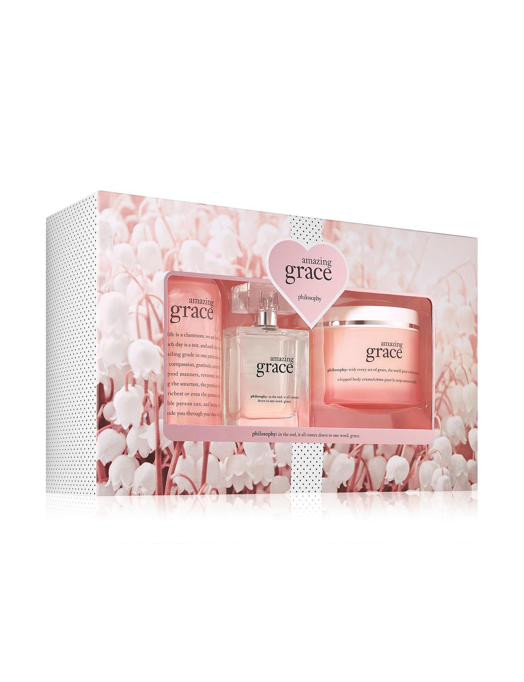 Philosophy  Fragrance Gift Sets