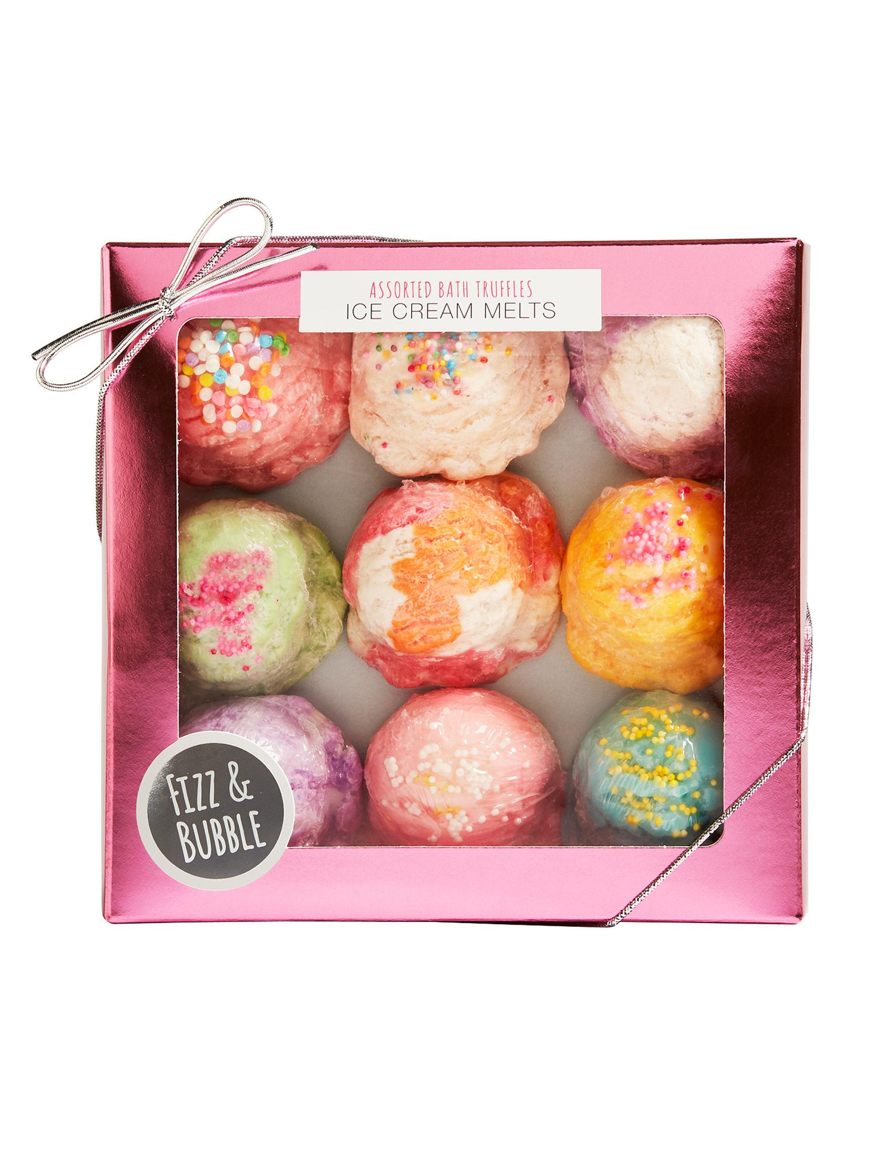 Fizz & Bubble  Bath & Body Gift Sets Bath Bombs, Salts & Oils