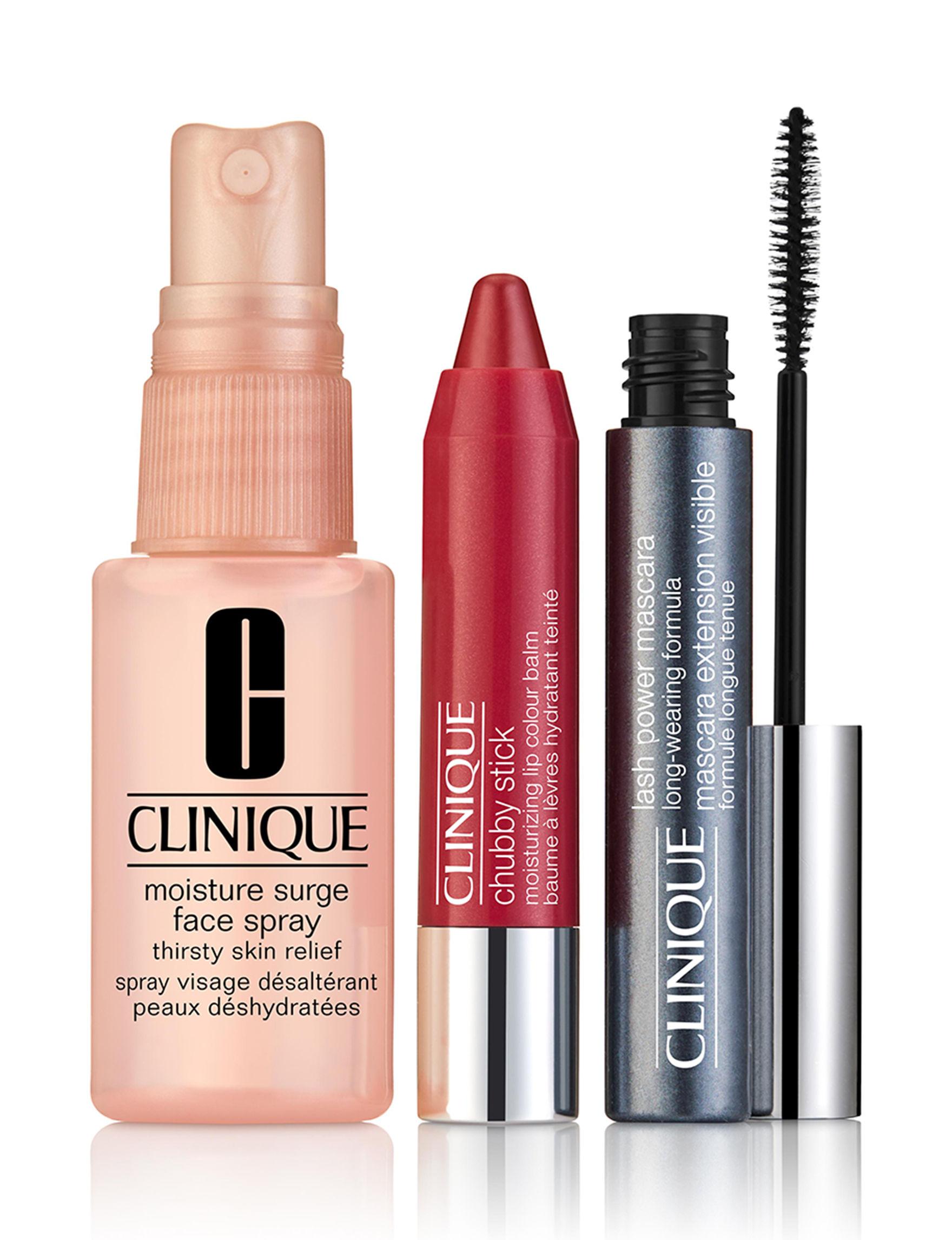 Clinique  Sets & Palettes Lipstick Mascara
