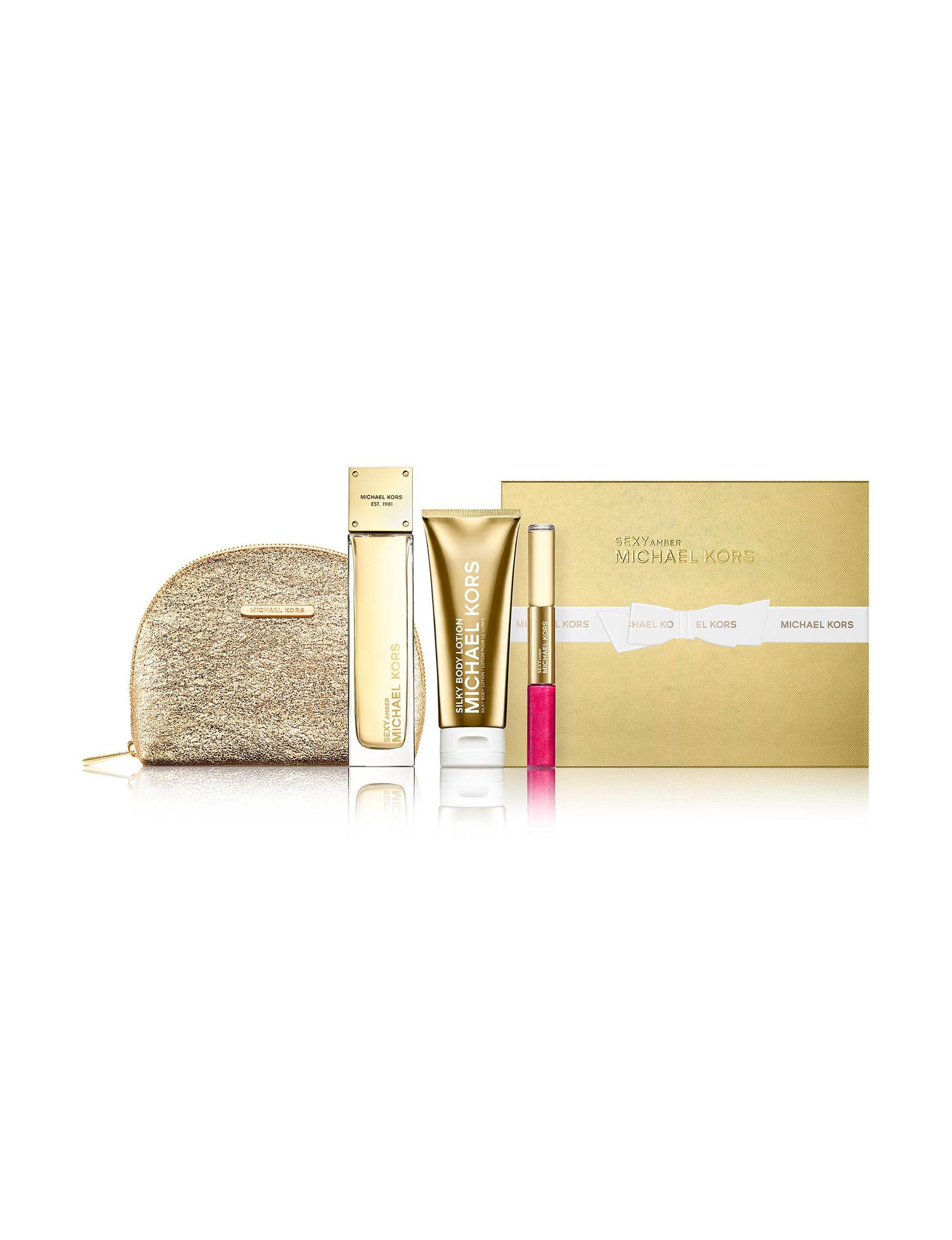 Michael Kors  Fragrance Gift Sets
