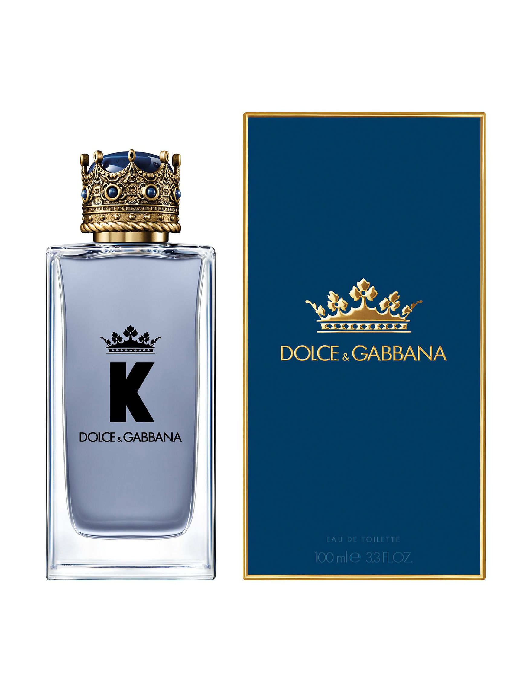 Dolce & Gabbana  Cologne