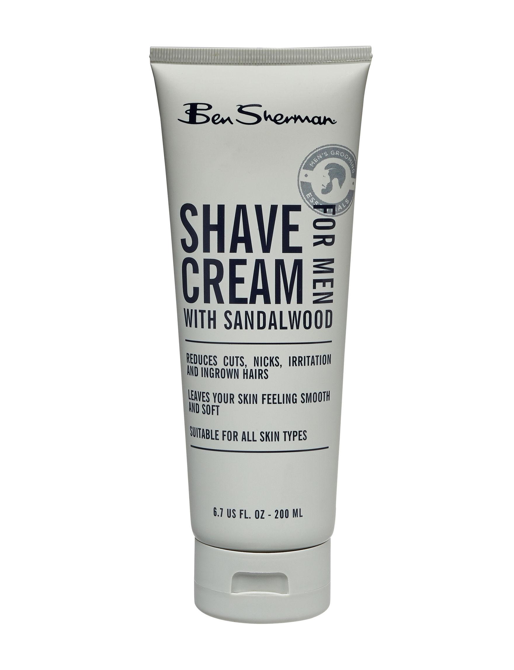 Ben Sherman  After Shave