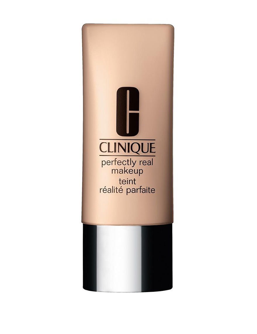 Clinique Perfectly Real Makeup - Shade 02 - Clinique