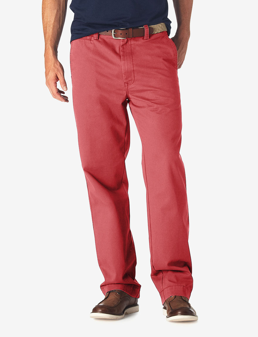 Uncover Slim Fit Men's Red Pants, Track Men's Red Pants and others at Macy's. Macy's Presents: The Edit - A curated mix of fashion and inspiration Check It Out Free Shipping with $75 purchase + Free .