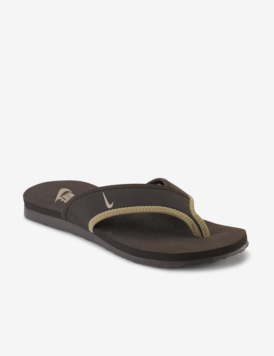 27da89135b9 Nike Celso Thong Plus Flip-Flop Sandals