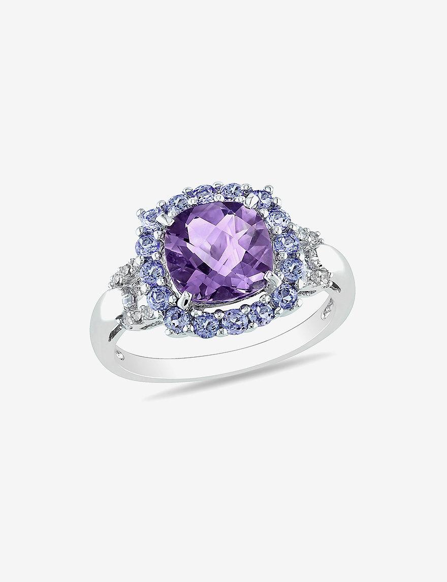Sophia B Black Rings Fine Jewelry