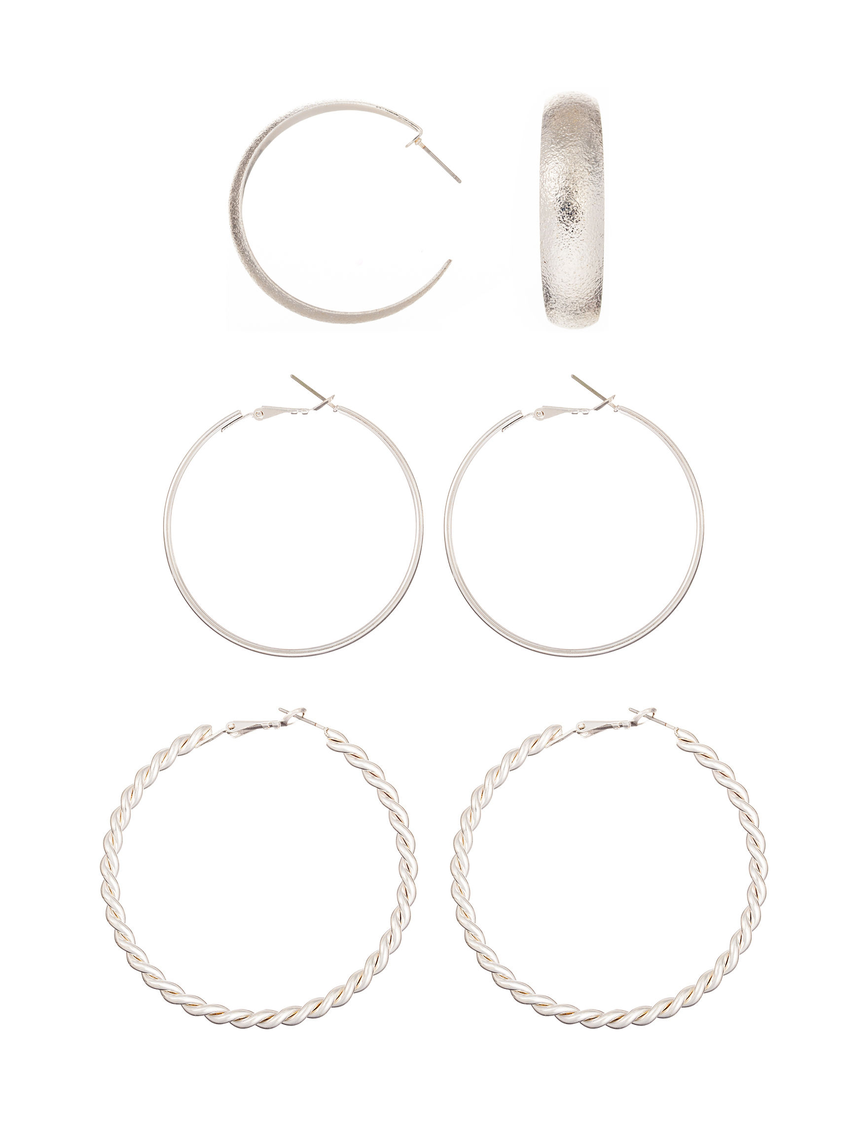 Wishful Park  Earrings Fashion Jewelry