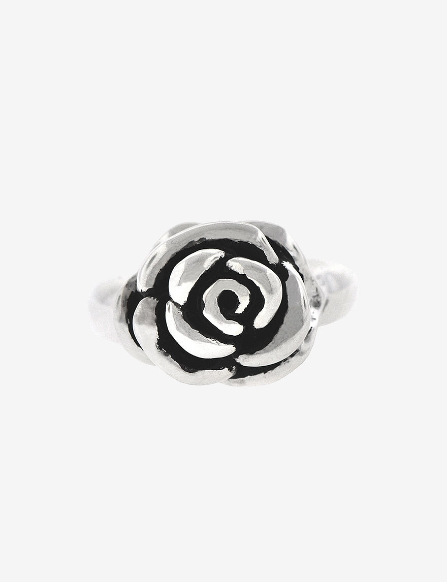 Kencraft Silver Rings Fine Jewelry