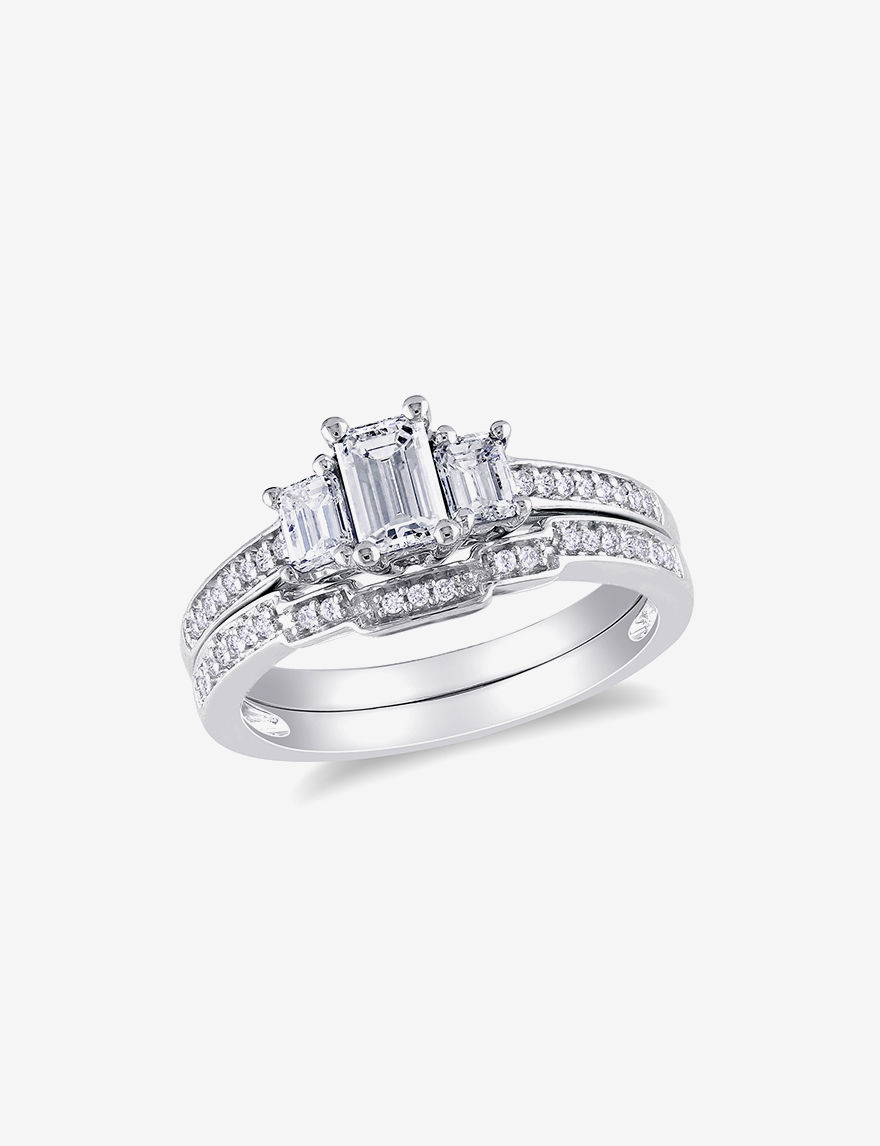 Amour Collection  Jewelry Sets Rings Fine Jewelry