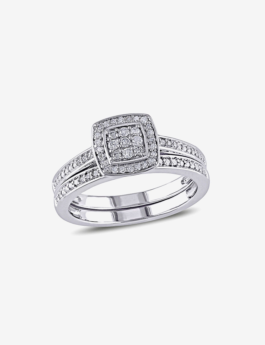 Amour Collection  Rings Fine Jewelry